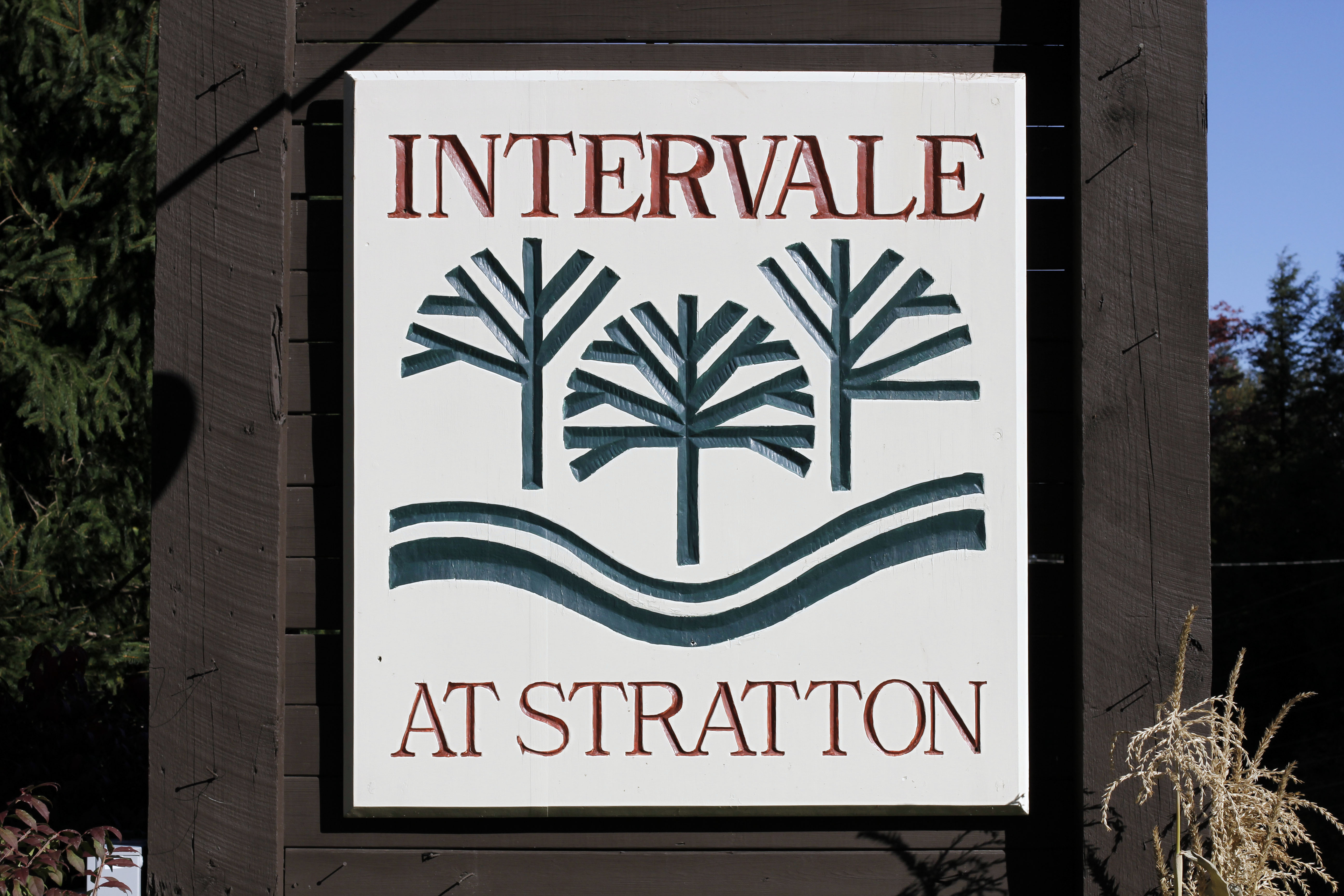Property Of Stratton's Intervale