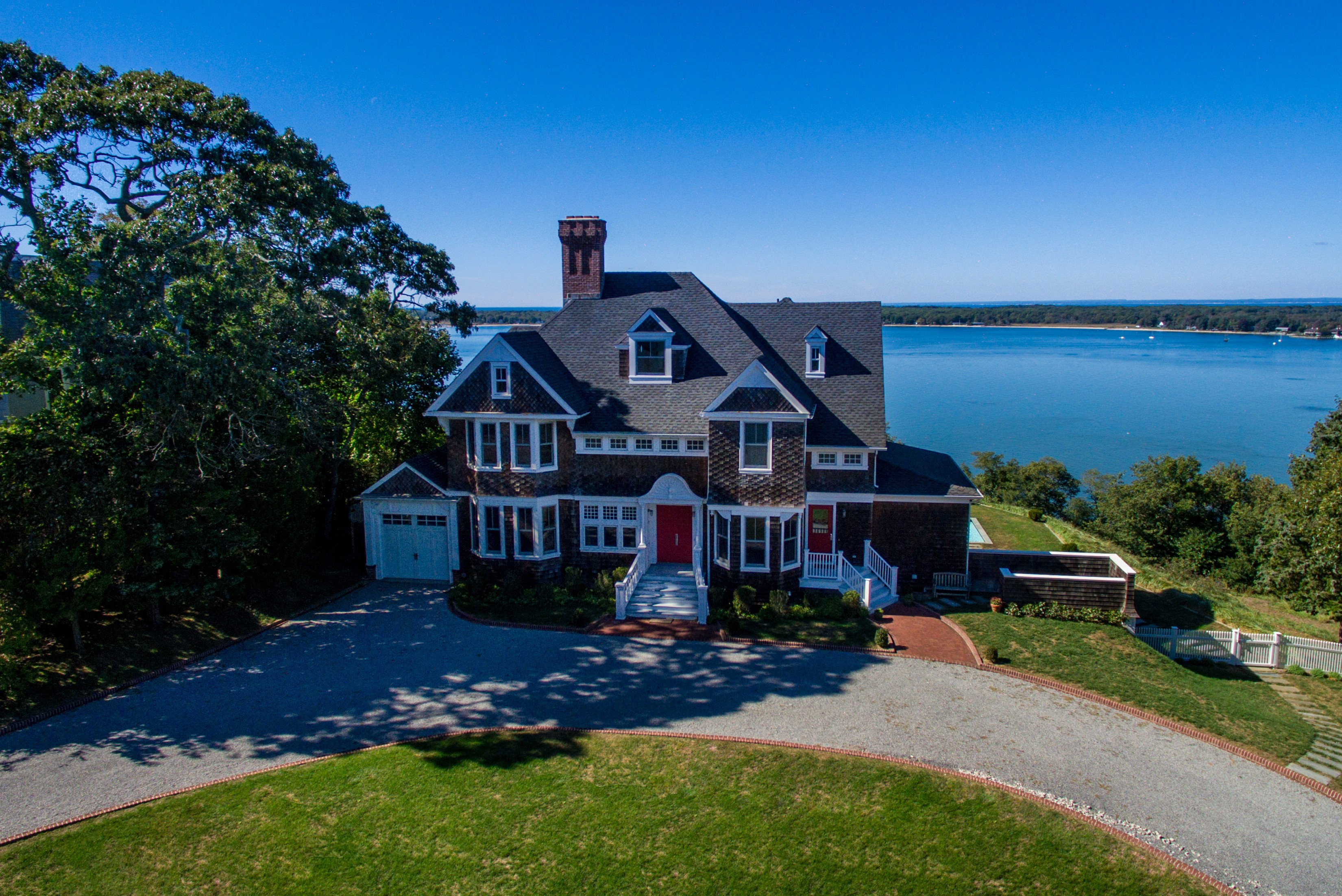 Property For Sale at Nantucket