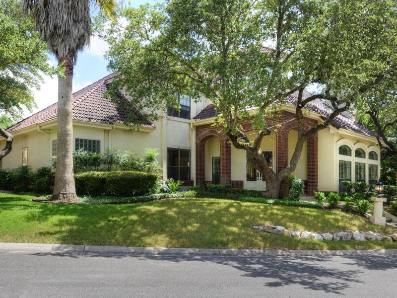 其他住宅 為 出售 在 Spectacular Rental In The Dominion 5 Abby Wood San Antonio, 德克薩斯州 78257 美國