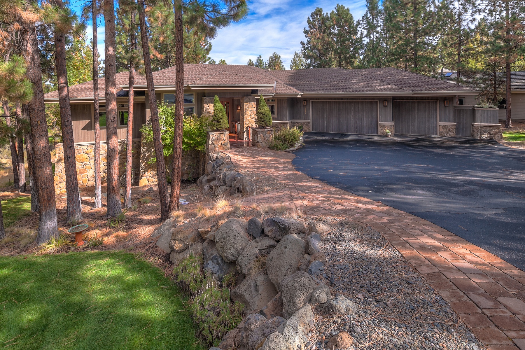 sales property at 2642 NW Champion Circle, BEND