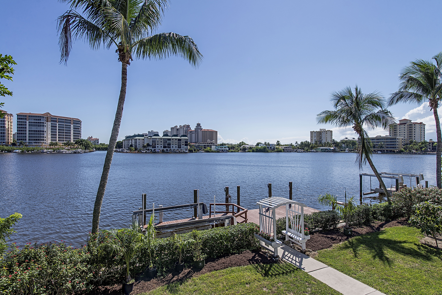 Property For Sale at VANDERBILT BEACH - CONNERS