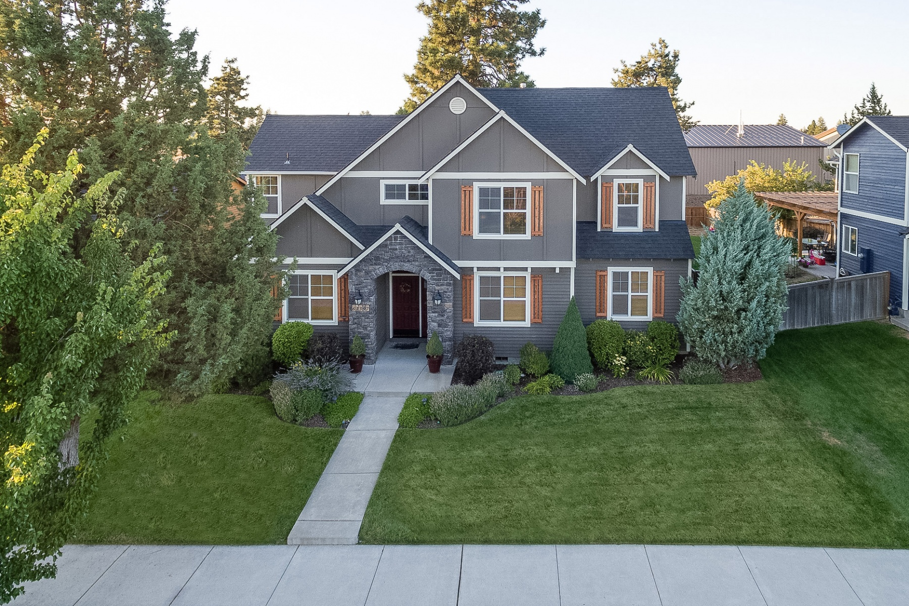 Moradia para Venda às Meticulous & Turn Key Home 61397 Fairfield Dr Bend, Oregon, 97702 Estados Unidos