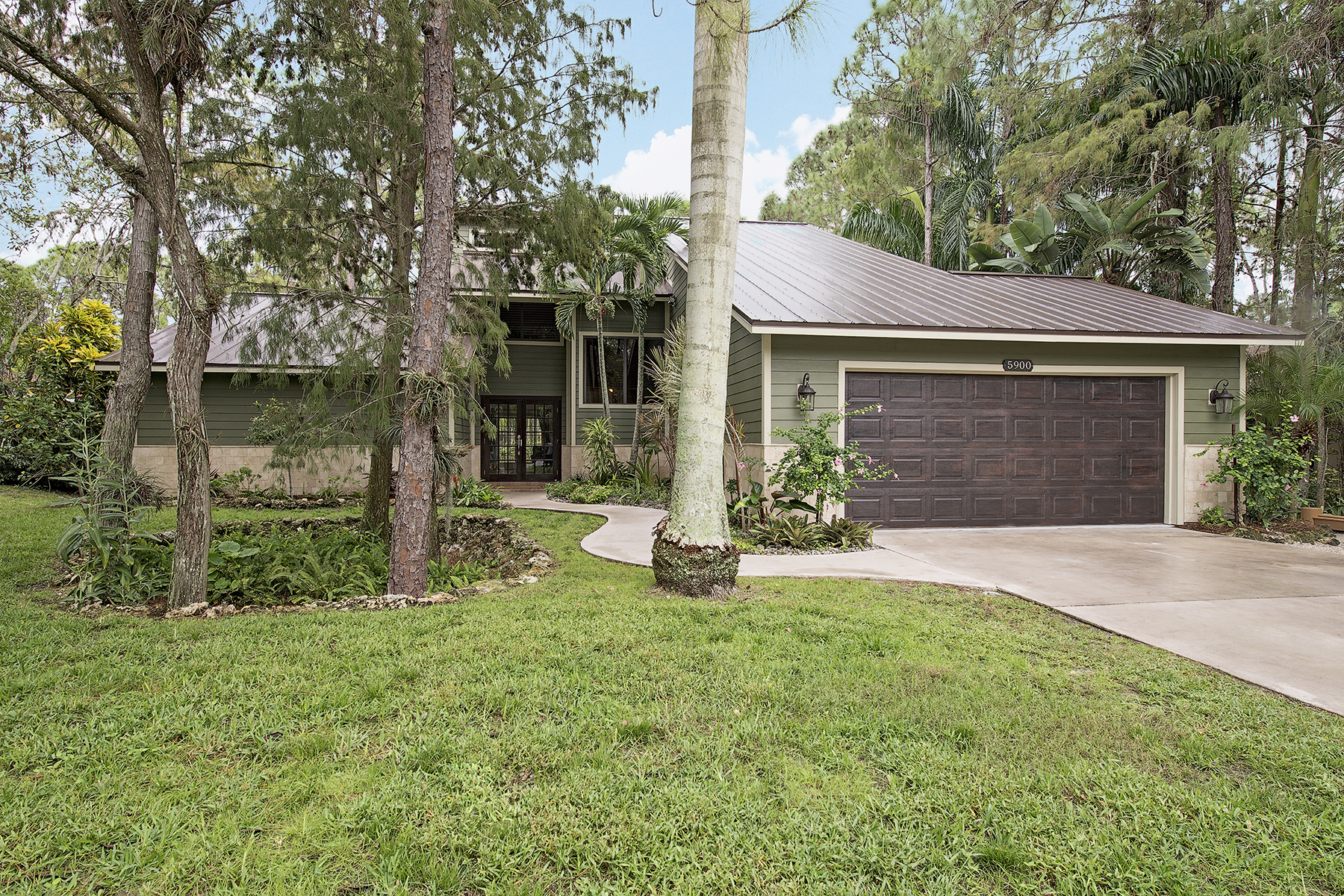 Property For Sale at 5900 Cypress Hollow Way , Naples, FL 34109