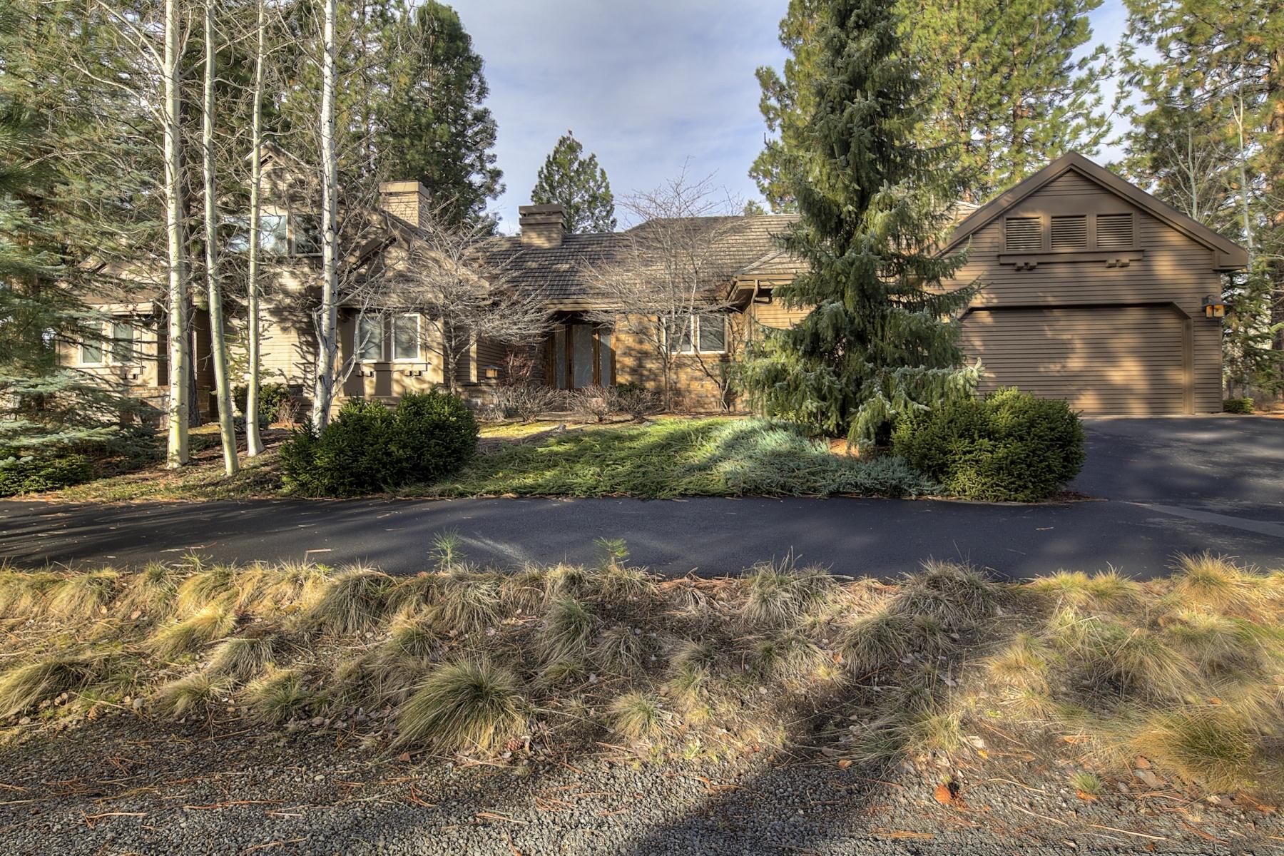 独户住宅 为 销售 在 Broken Top 61355 Tam McArthur Loop Bend, 俄勒冈州 97702 美国