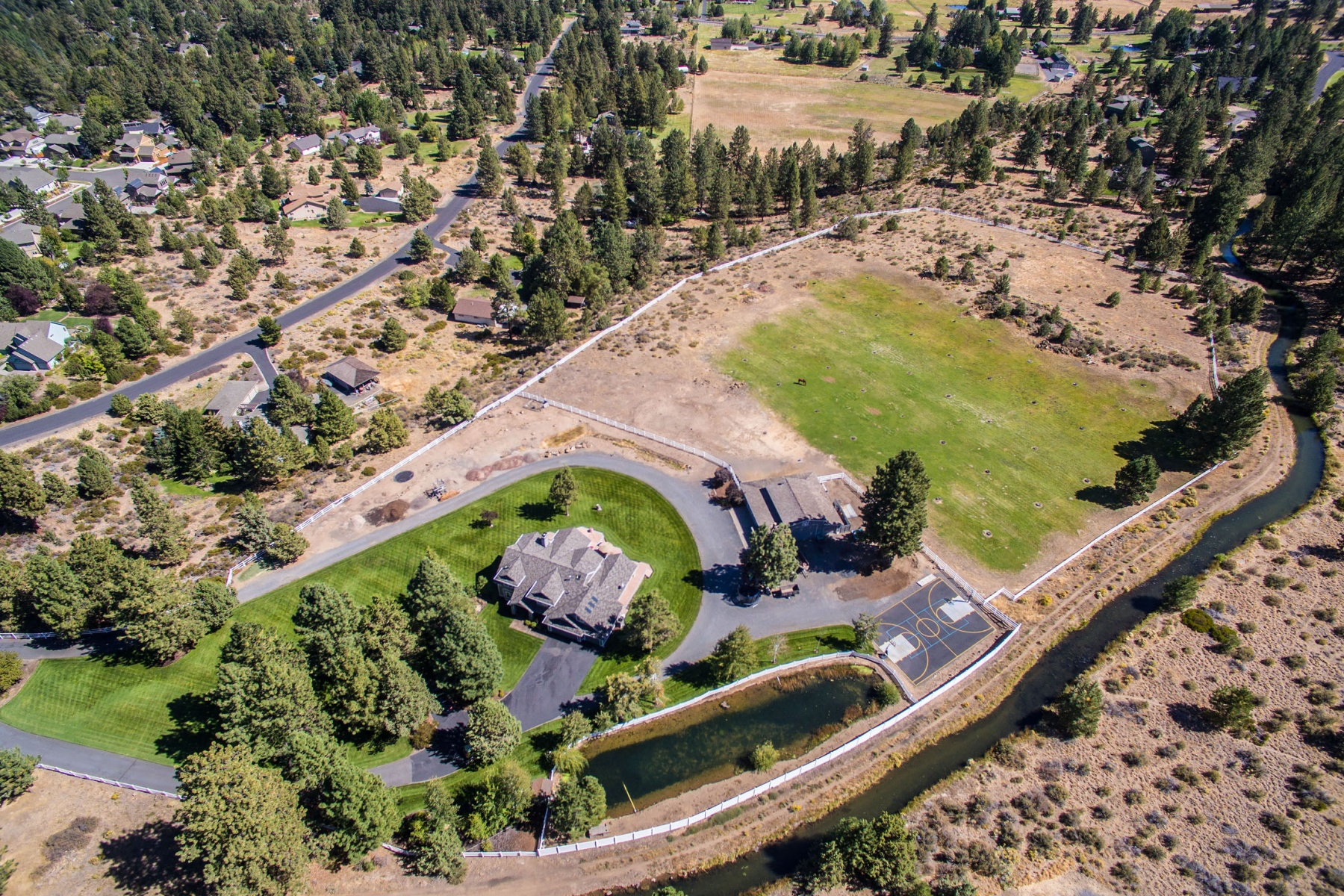 sales property at Privacy in Woodside Ranch