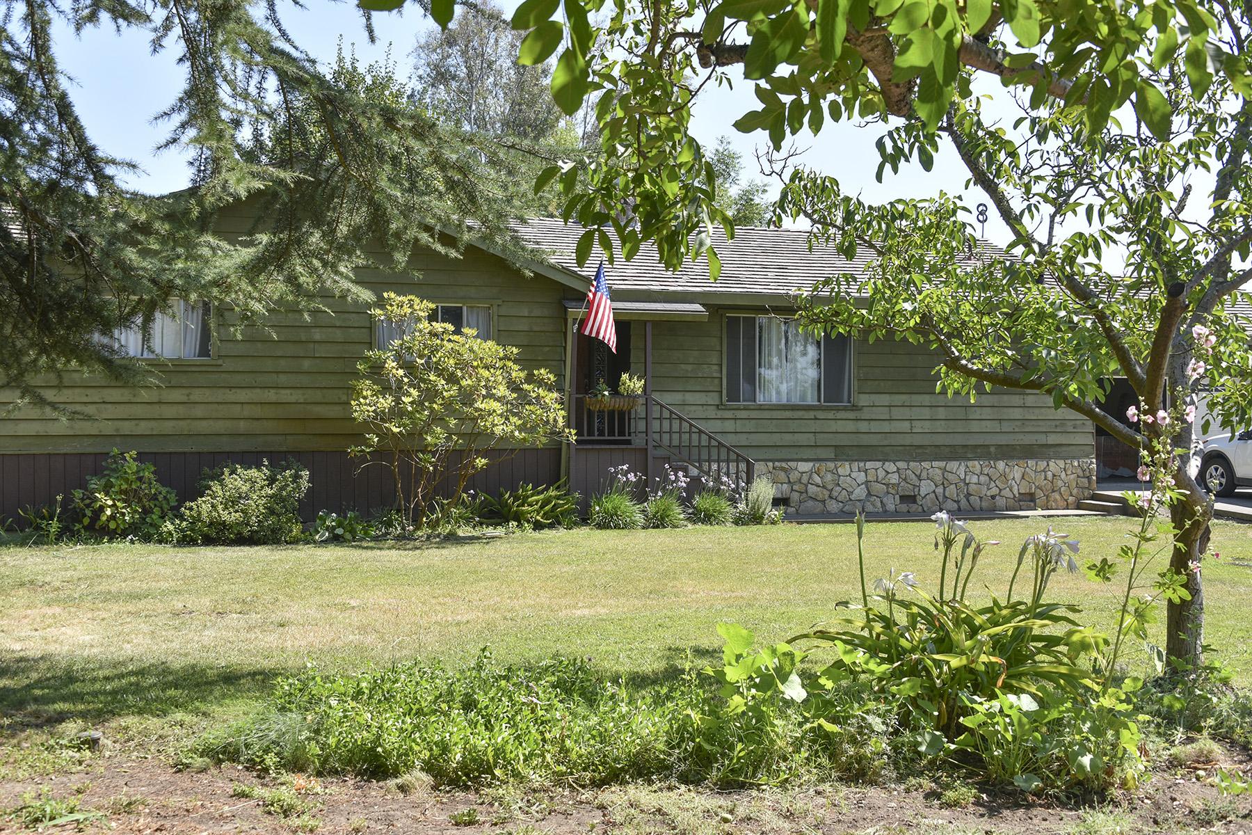 Casa Unifamiliar por un Venta en 1145 Ragatz Ln, Napa, CA 94558 1145 Ragatz Ln Napa, California, 94558 Estados Unidos