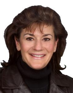 Mary Bozzuti Higgins