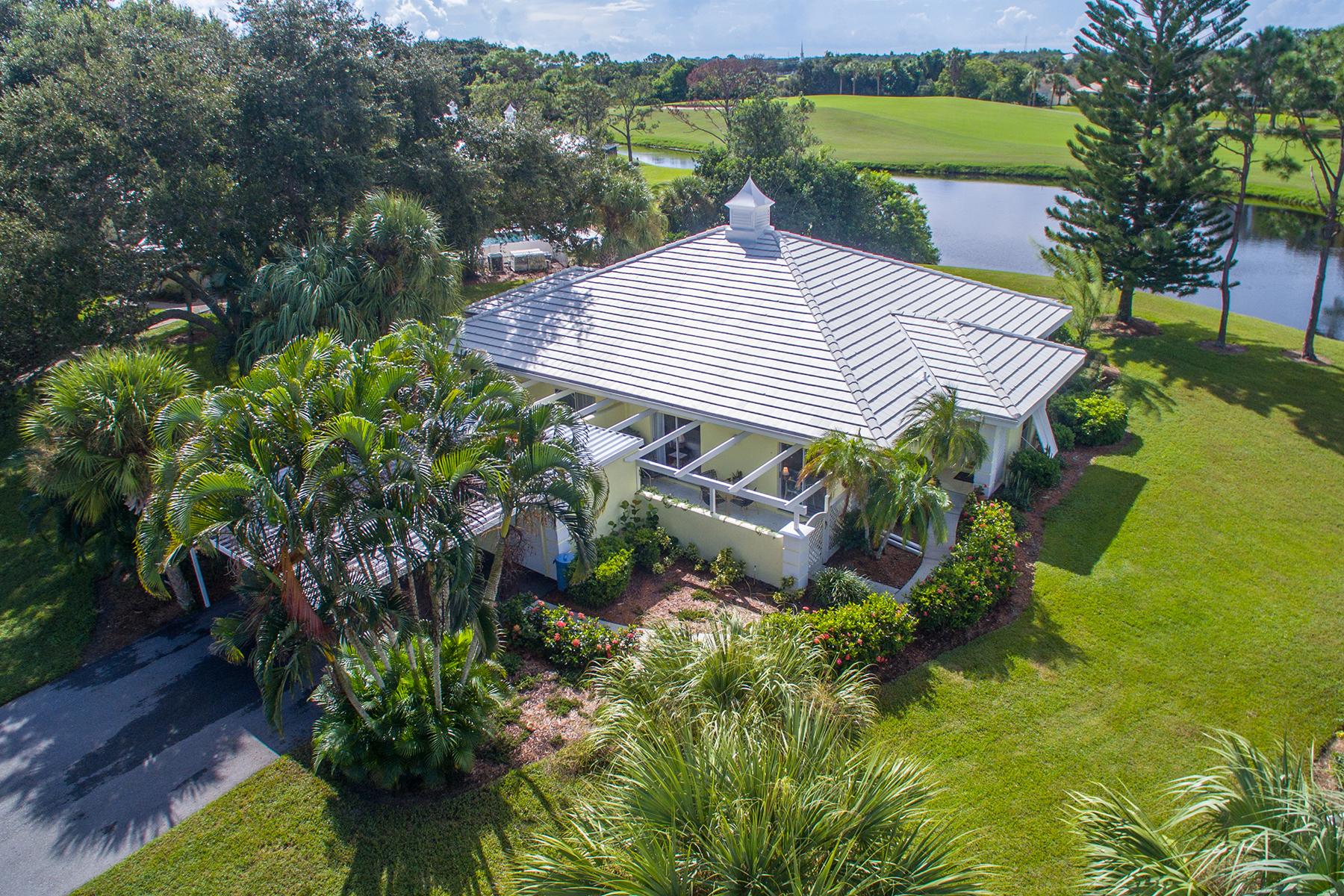 Eigentumswohnung für Verkauf beim AUGUSTA VILLAS AT PLANTATION 111 Wexford Ct 139 Venice, Florida, 34293 Vereinigte Staaten