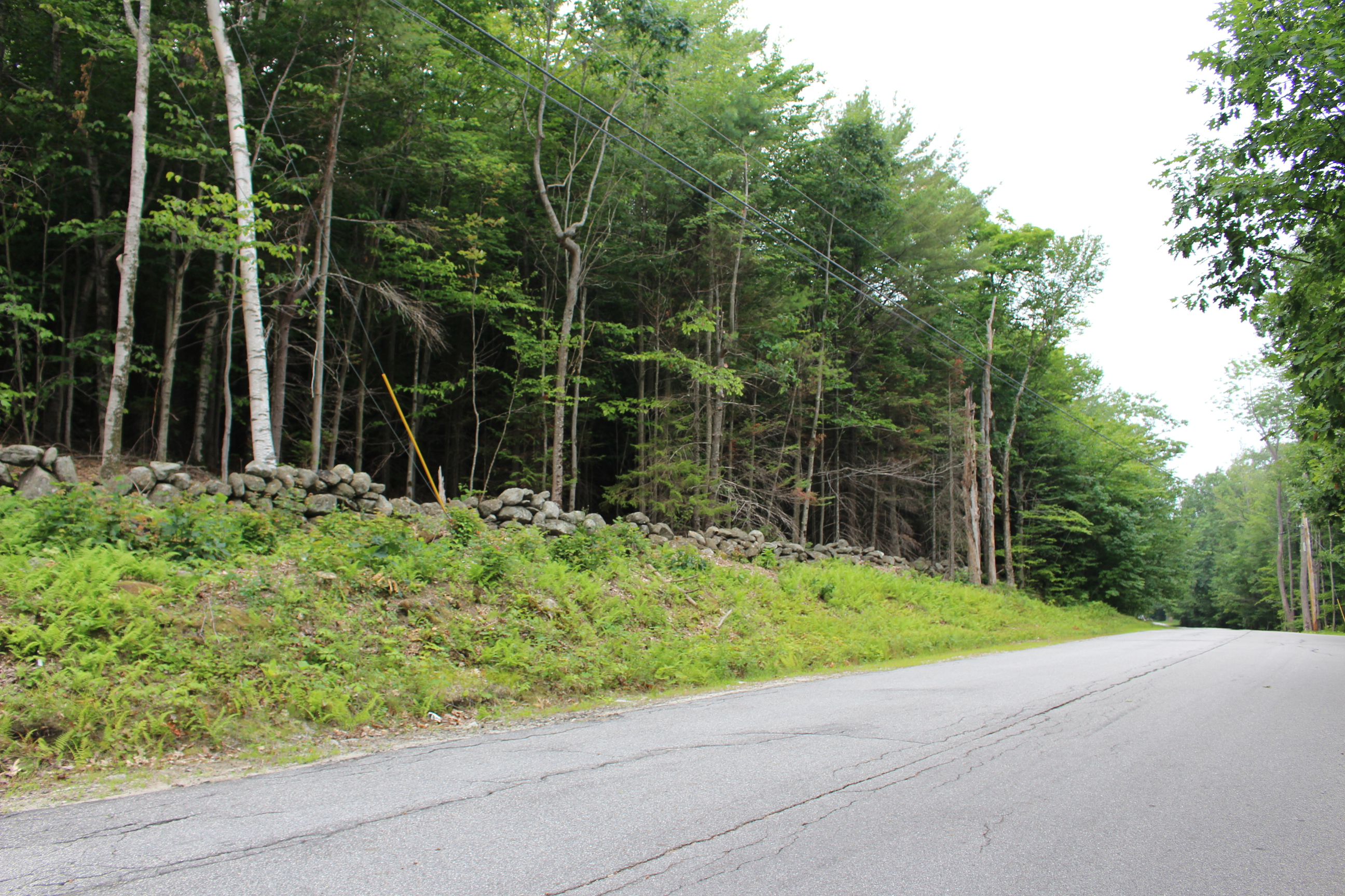 Land for Sale at Youngs Hill Road, Sunapee Youngs Hill Rd Sunapee, New Hampshire 03782 United States