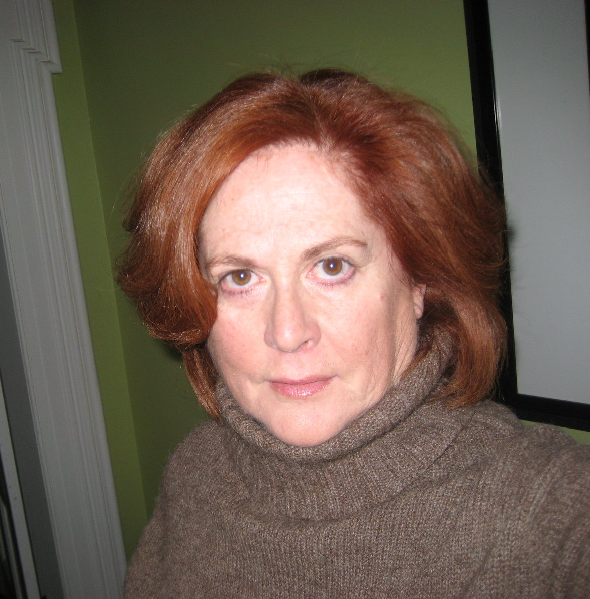 Paula van der Geest
