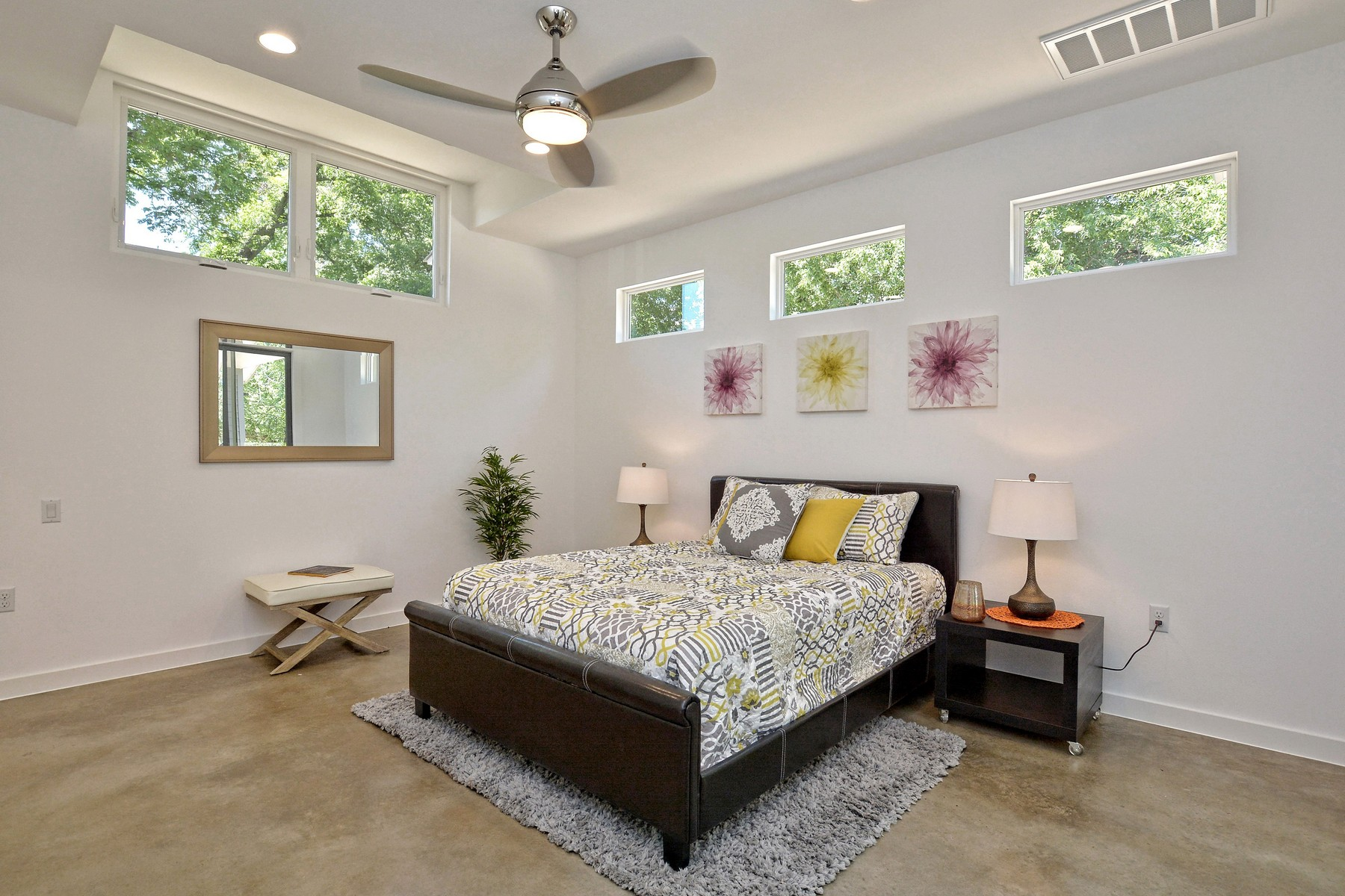 Additional photo for property listing at New Construction in the heart of Zilker 1806 Frazier Ave Austin, Texas 78704 United States