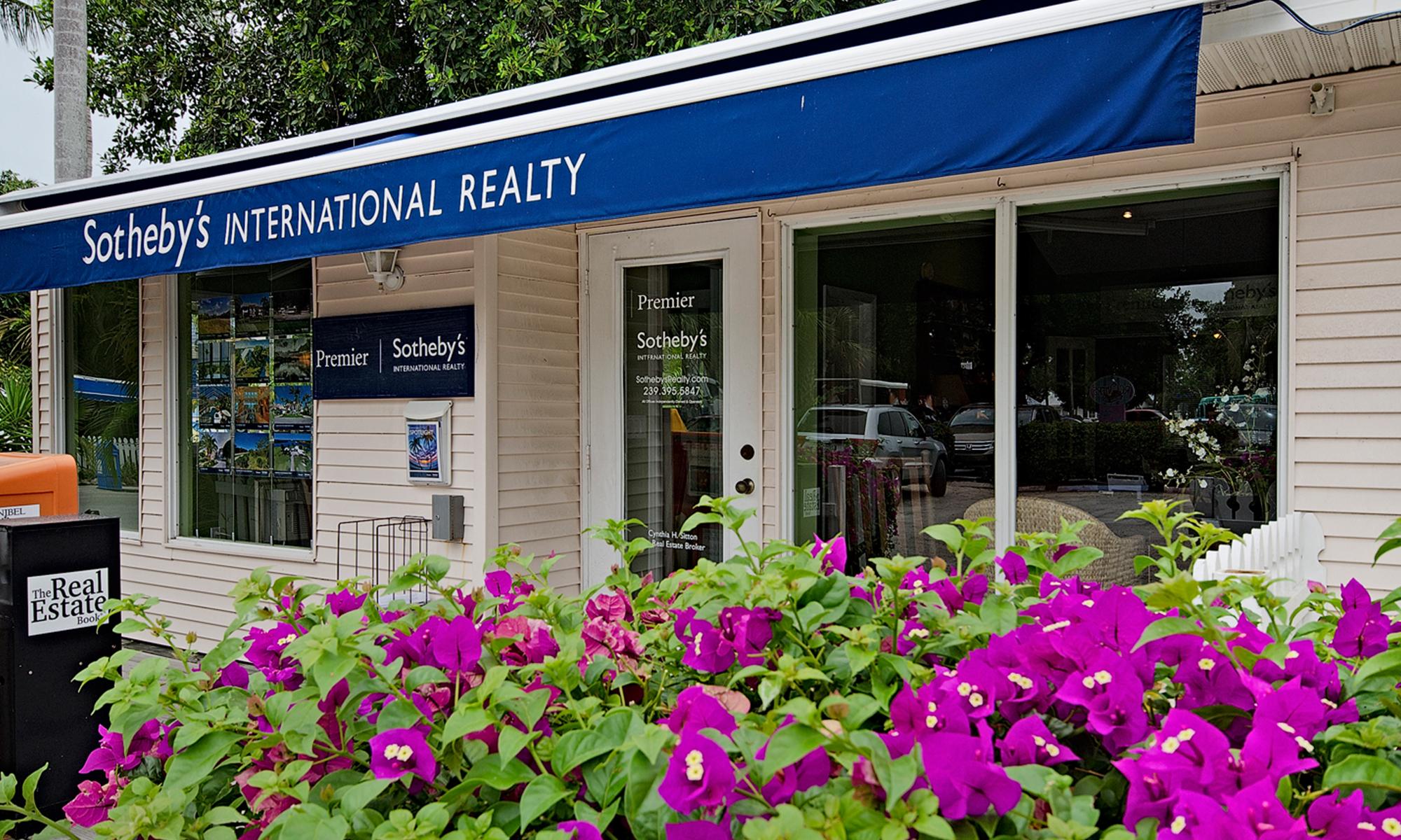 Office Premier Sotheby's International Realty Captiva Photo