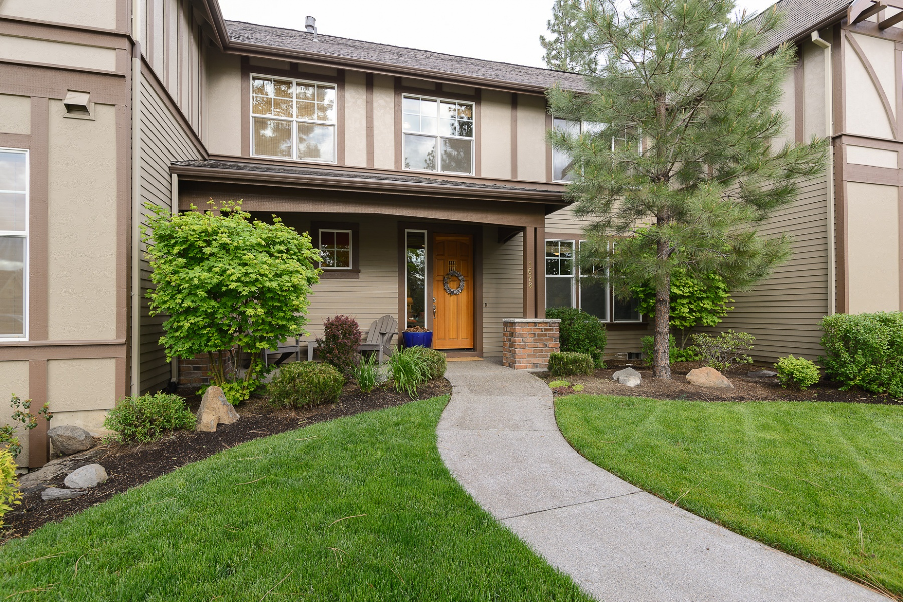 sales property at 1628 NW William Clark Street, BEND