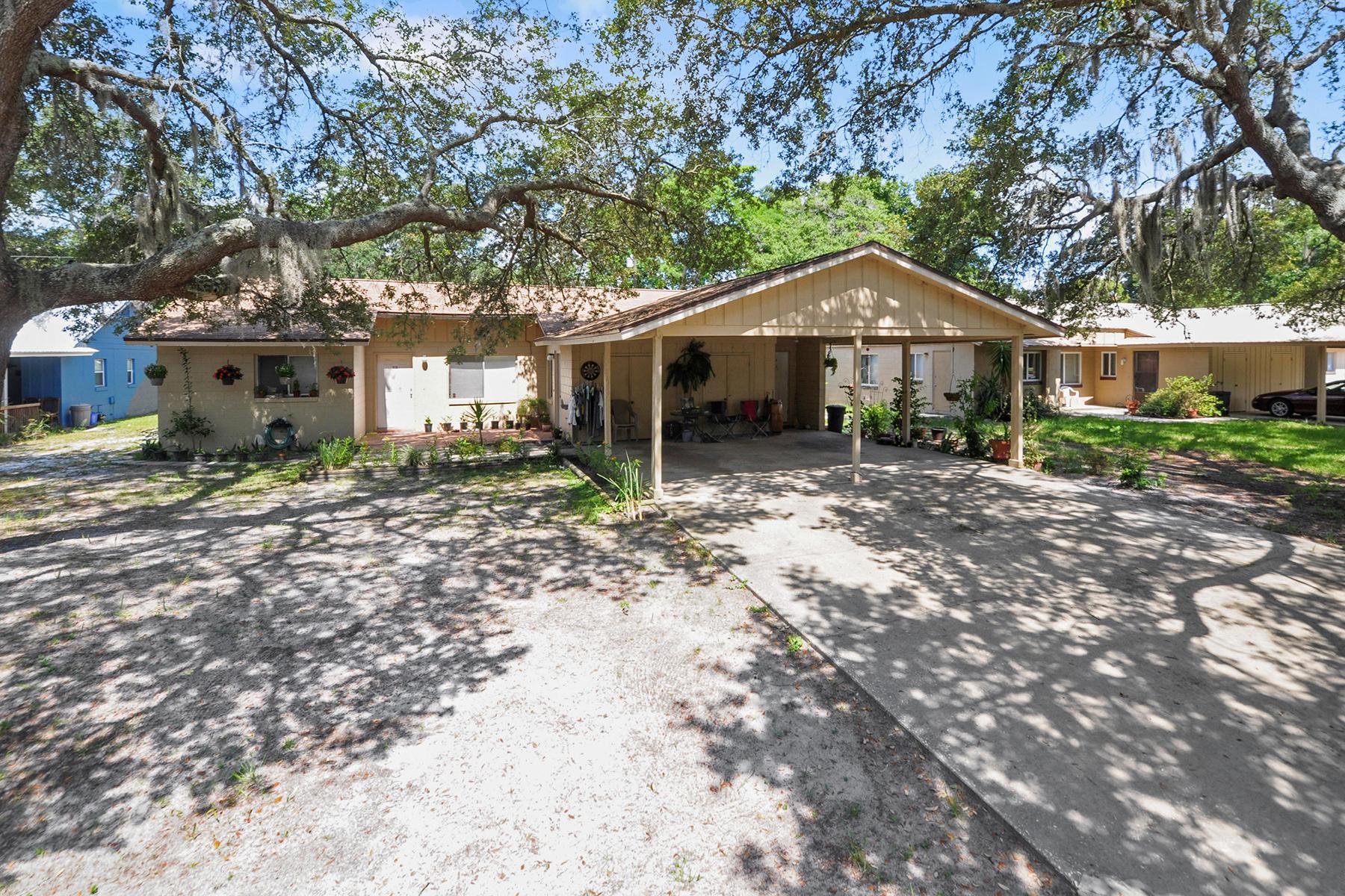 Multi-Family Home for Sale at ORLANDO - ALTAMONTE SPRINGS 516518 Camino Ct Altamonte Springs, Florida, 32701 United States