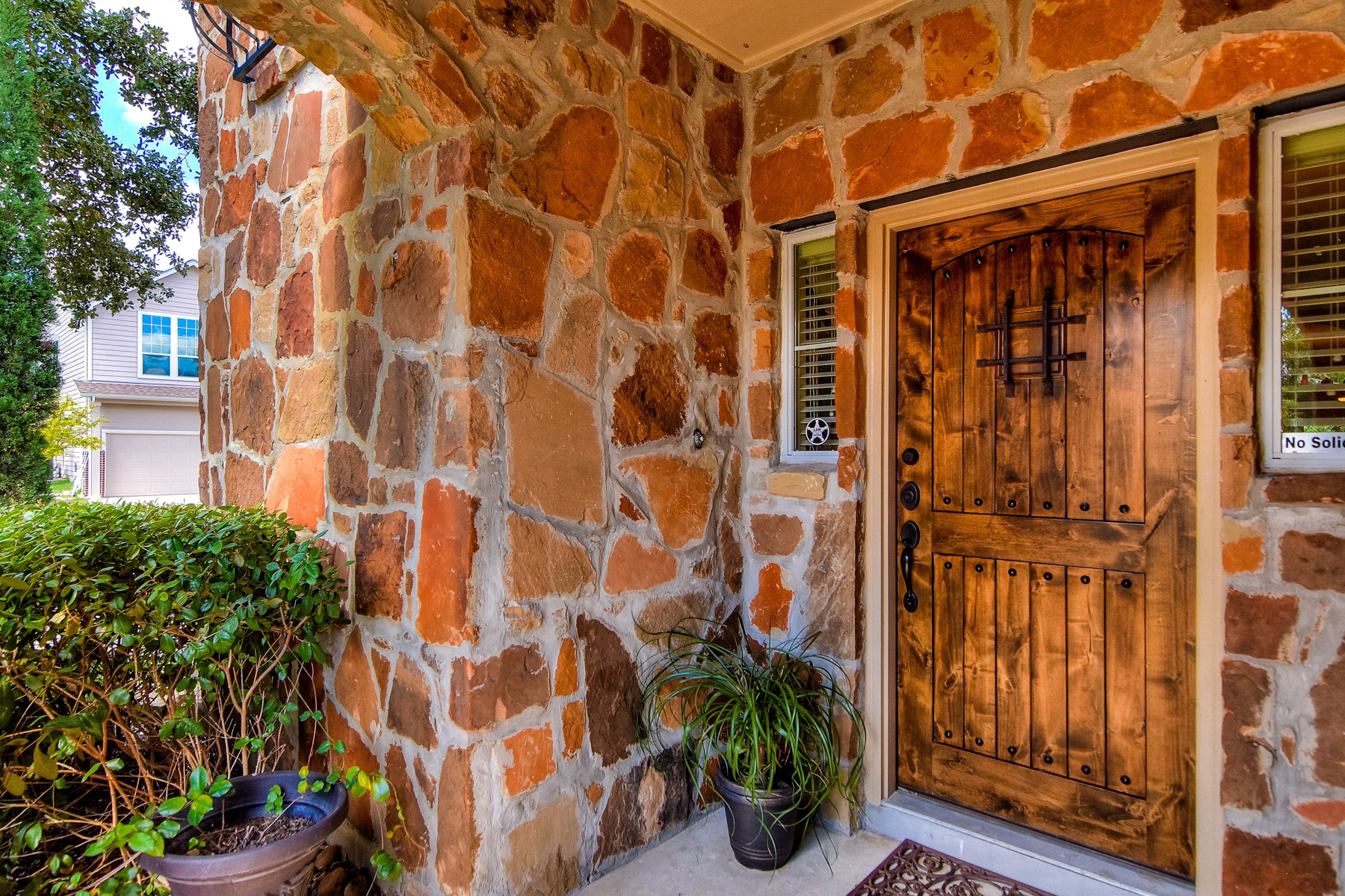 Additional photo for property listing at Mediterranean Style Home in Eagles Bluff 7510 Eagle Ledge San Antonio, Texas 78249 Estados Unidos