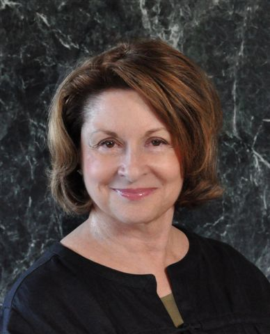 Gina Blanck
