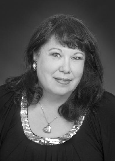 Helen Tucker