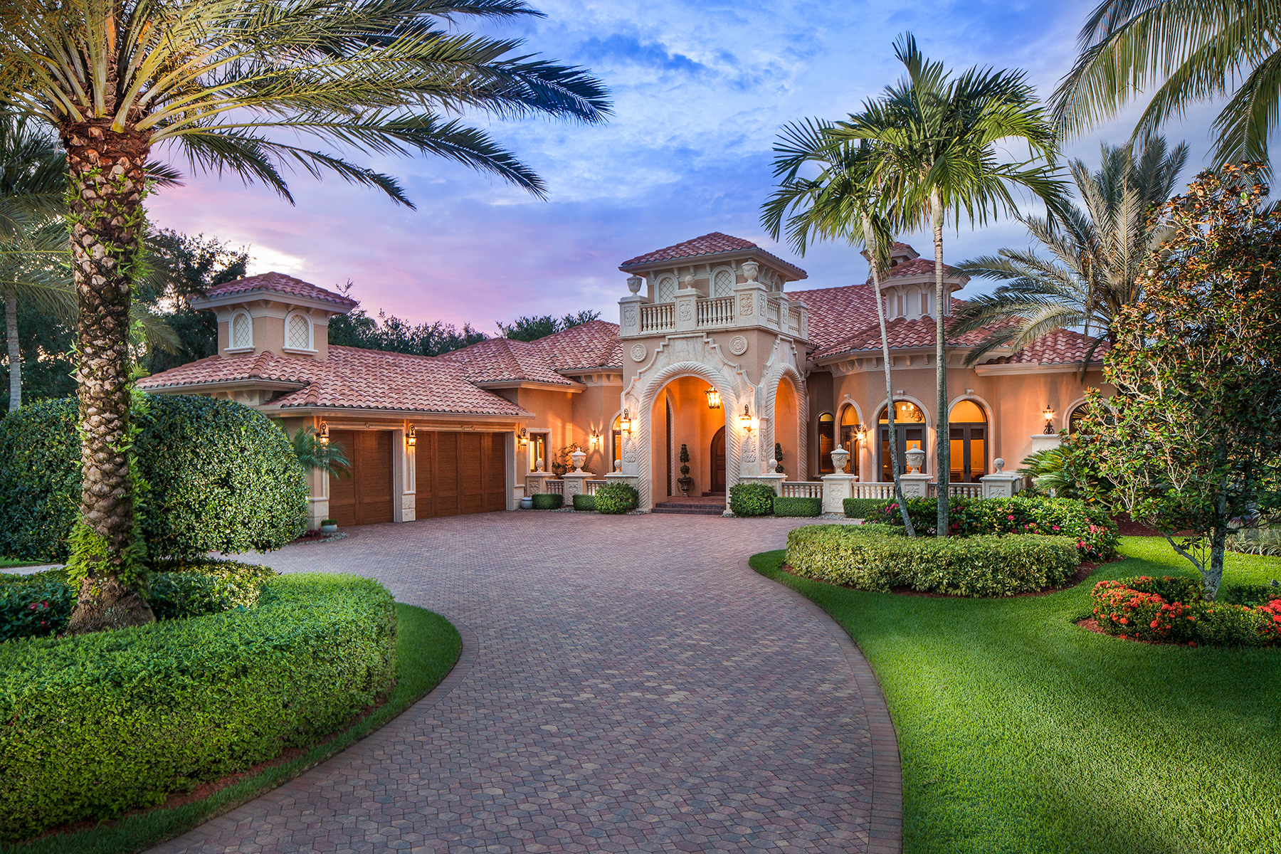 sales property at VINEYARDS - VENEZIA GRANDE ESTATES