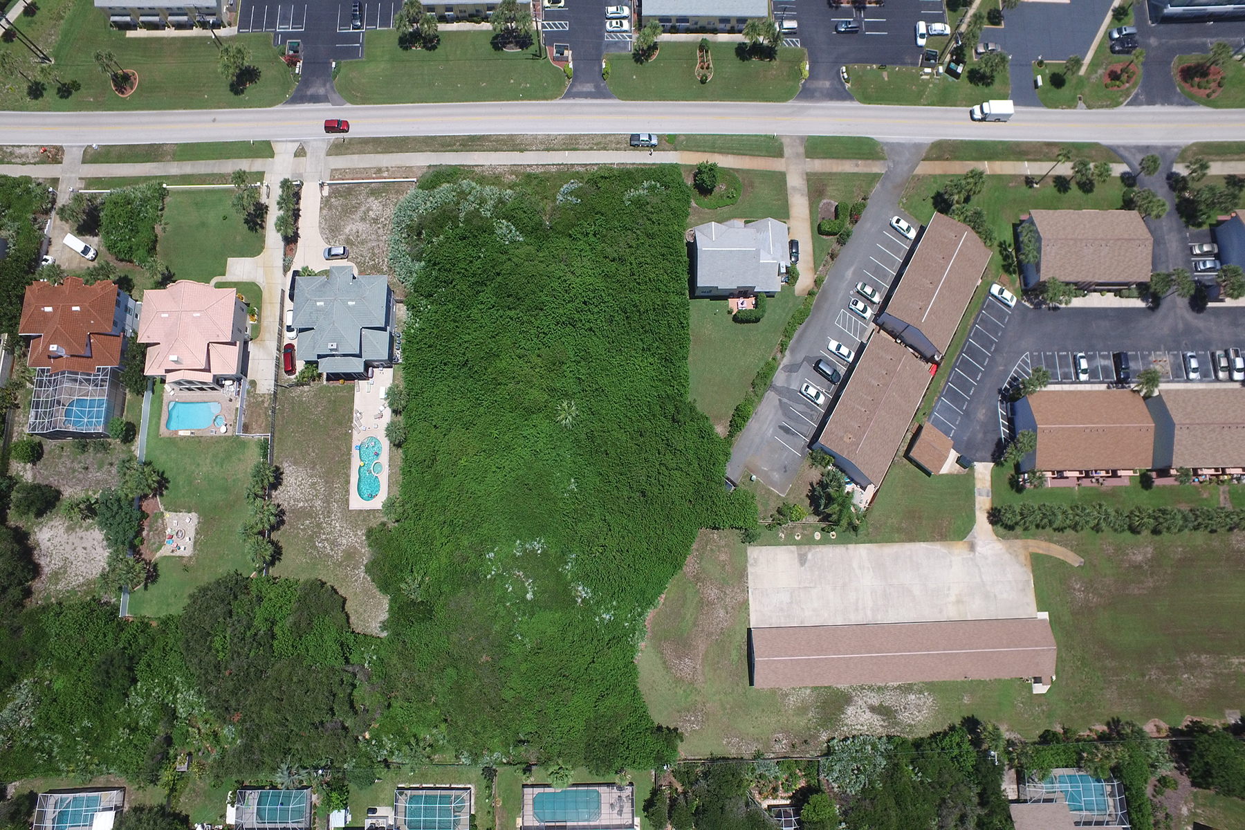Land for Sale at SPRUCE CREEK AND THE BEACHES 4778 S Atlantic Ave 7 Ponce Inlet, Florida, 32127 United States