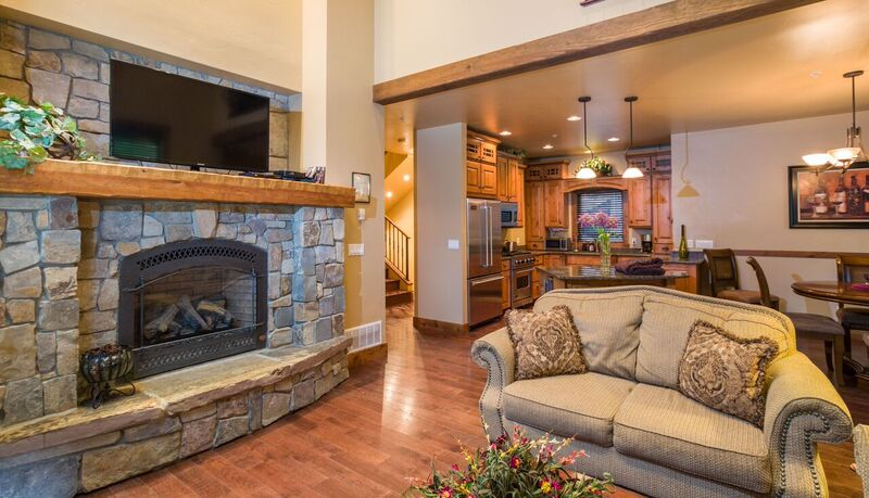 Condominio por un Venta en Pinnacle Ridge 3828 Tamarack Ave Whitefish, Montana, 59937 Estados Unidos
