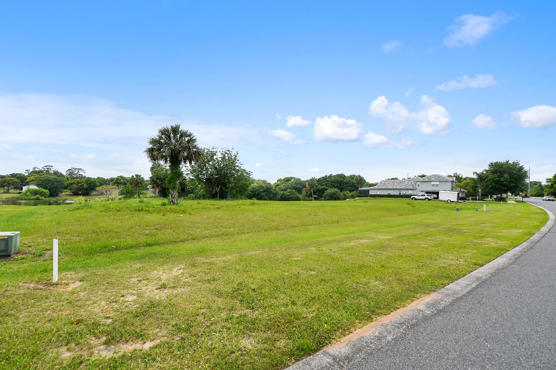 土地 為 出售 在 ORLANDO - EUSTIS 315 Two Lakes Ln 5 Eustis, 佛羅里達州, 32726 美國
