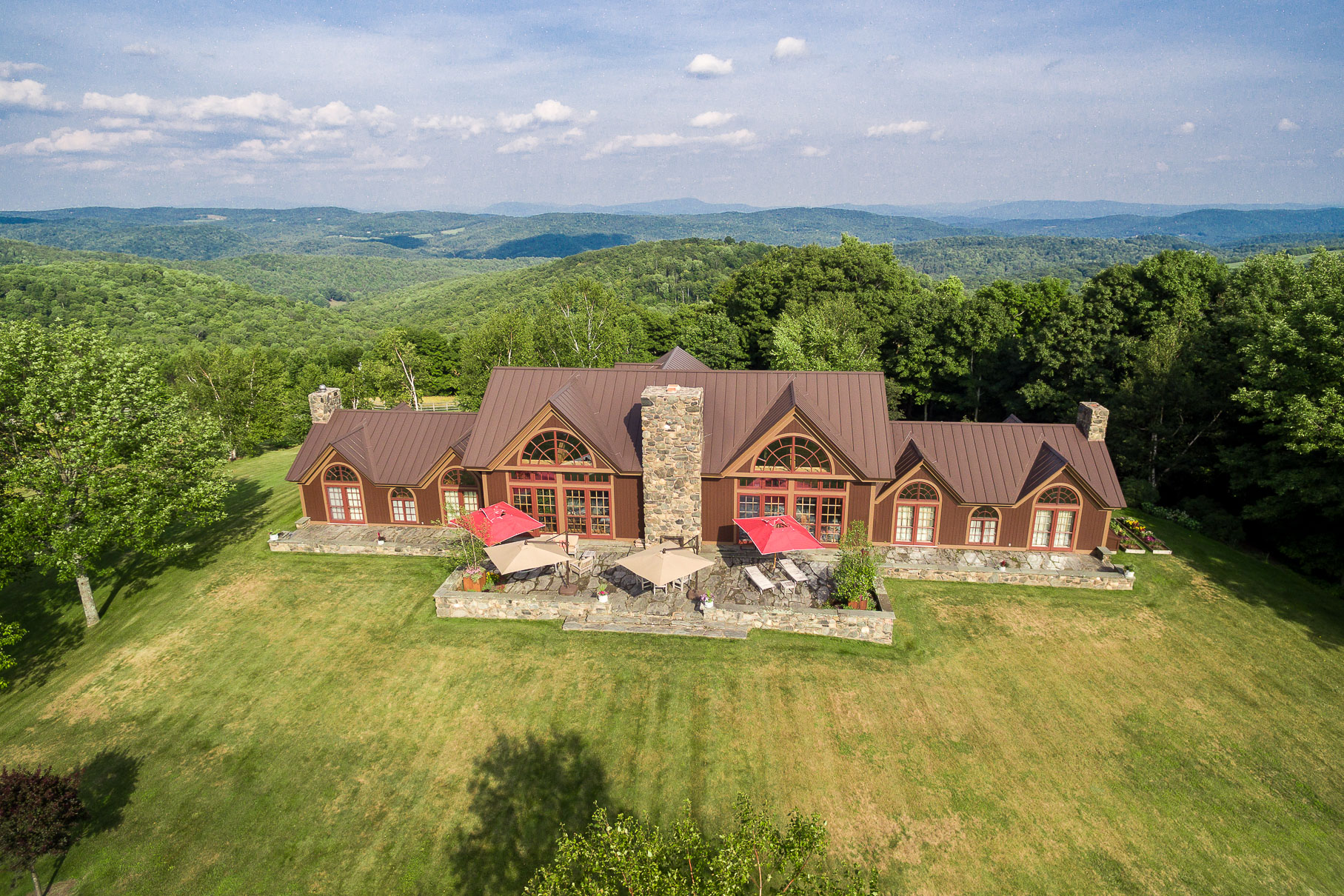 Single Family Home for Sale at 21 Havelok Hill Rd, Strafford Strafford, Vermont, 05072 United States