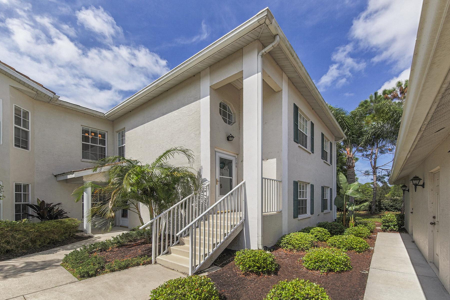 Eigentumswohnung für Verkauf beim WEST LAKE GARDENS AT PLANTATION 901 Addington Ct 204 Venice, Florida, 34293 Vereinigte Staaten