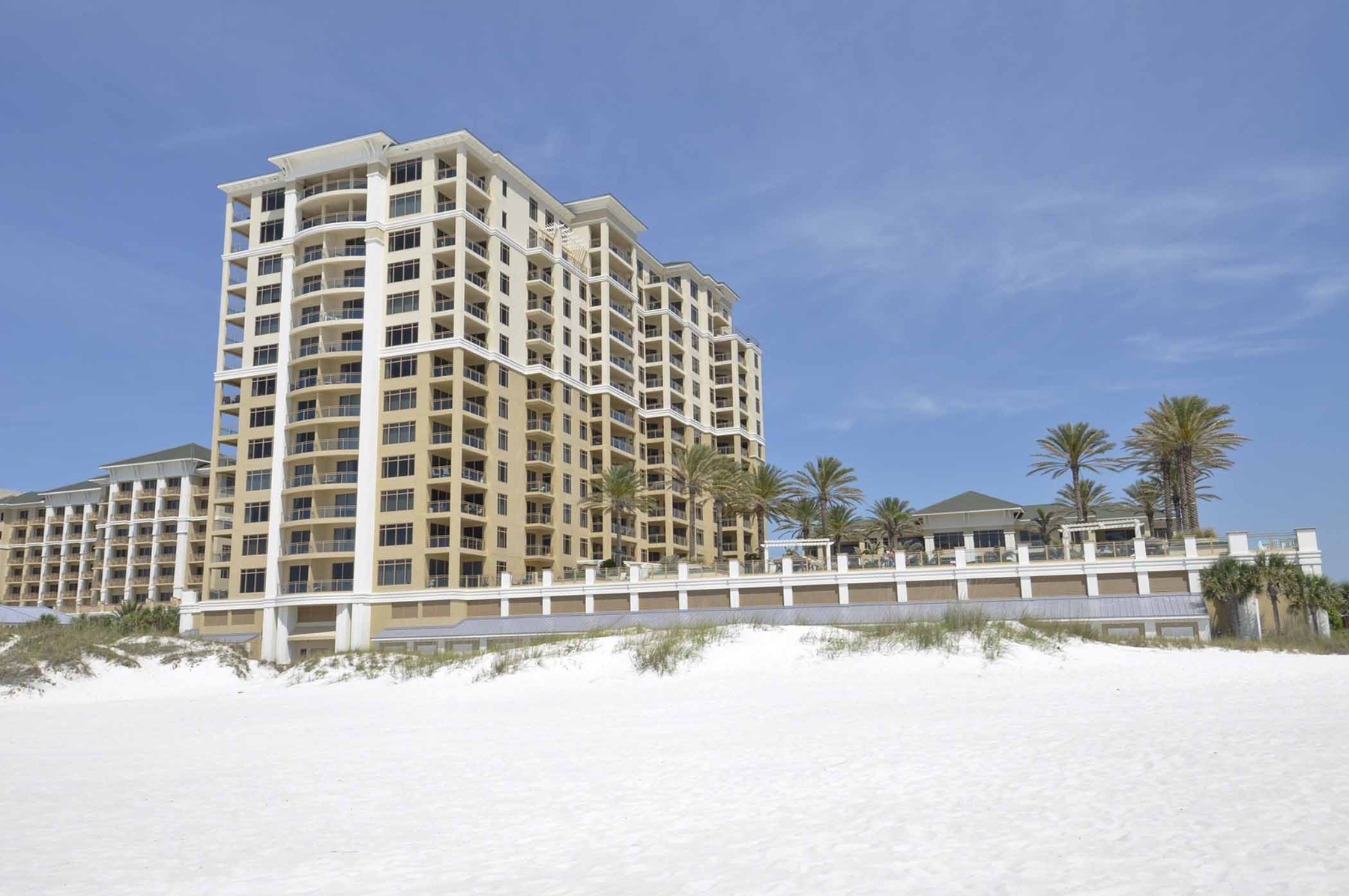 Condominium for Sale at CLEARWATER BEACH 11 Baymont St 1406 Clearwater Beach, Florida 33767 United States
