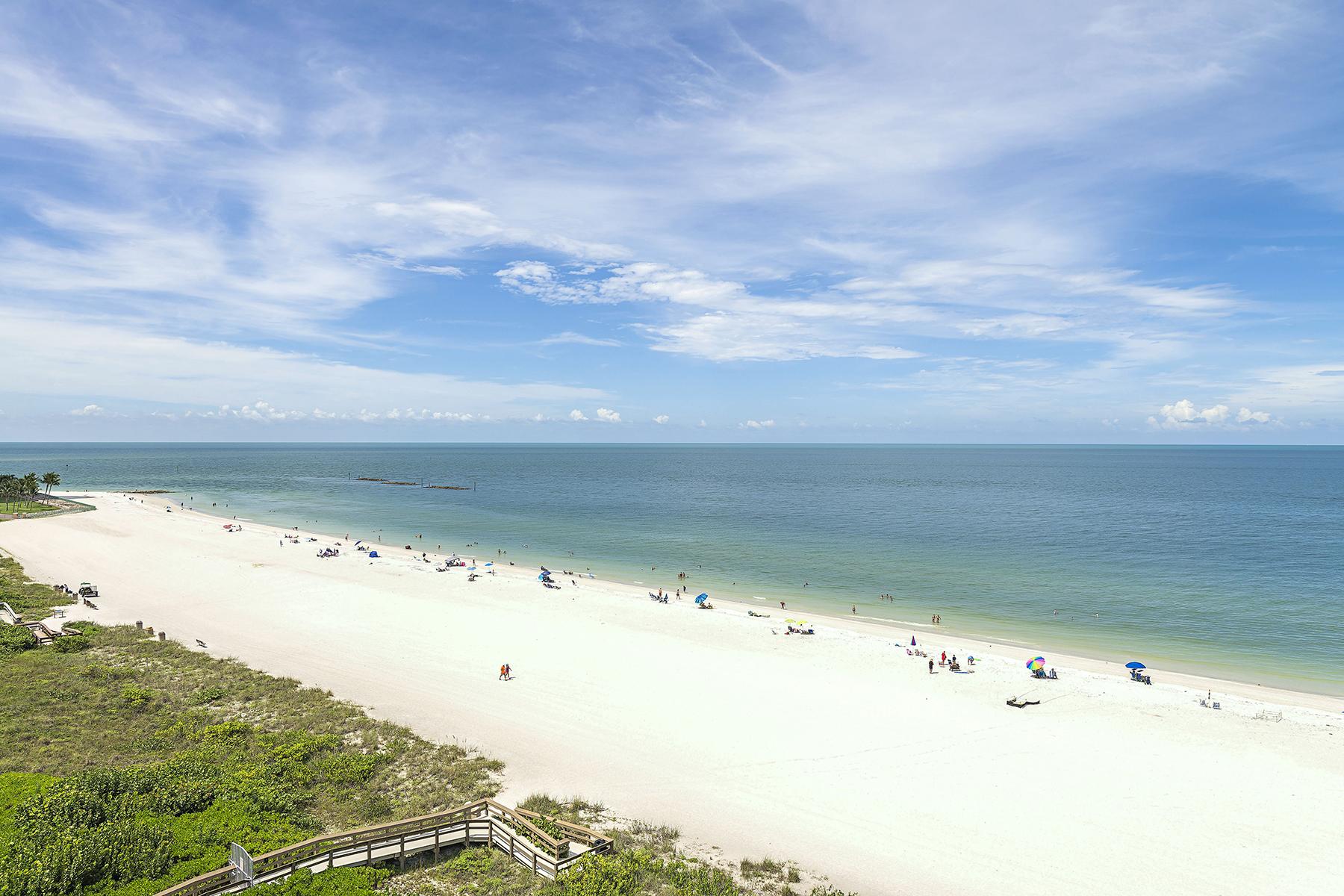 Kat Mülkiyeti için Satış at MARCO ISLAND - SEA WINDS 890 S Collier Blvd 906 Marco Island, Florida 34145 Amerika Birleşik Devletleri