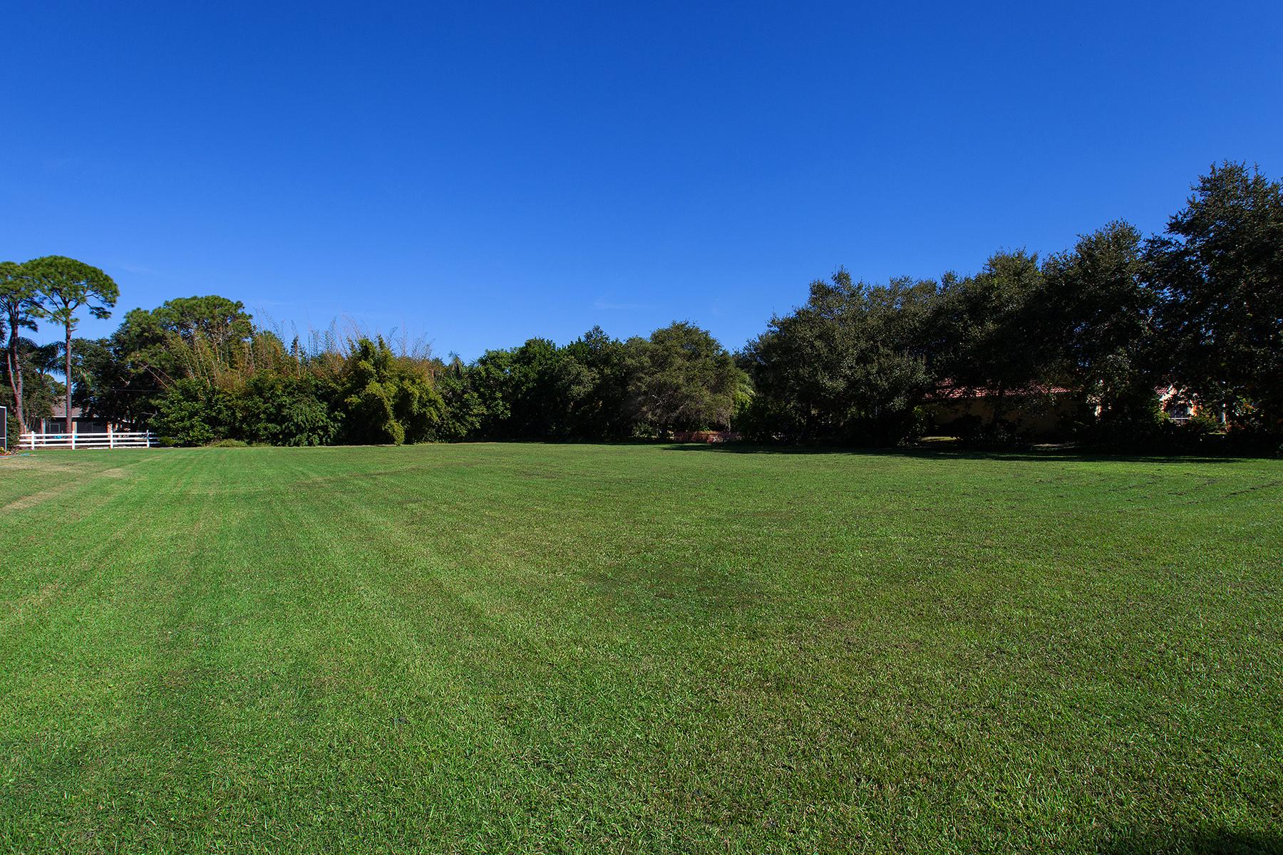 土地 为 销售 在 MANASOTA GARDENS Larson St 12 恩格尔伍德, 佛罗里达州, 34223 美国