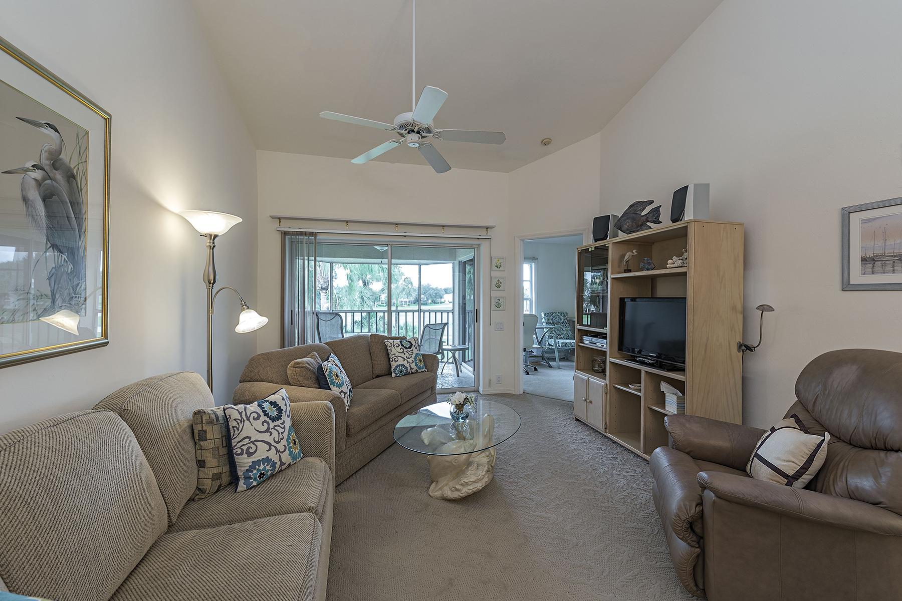 Condomínio para Venda às WORTHINGTON 13621 Worthington Way 1410 Bonita Springs, Florida, 34135 Estados Unidos
