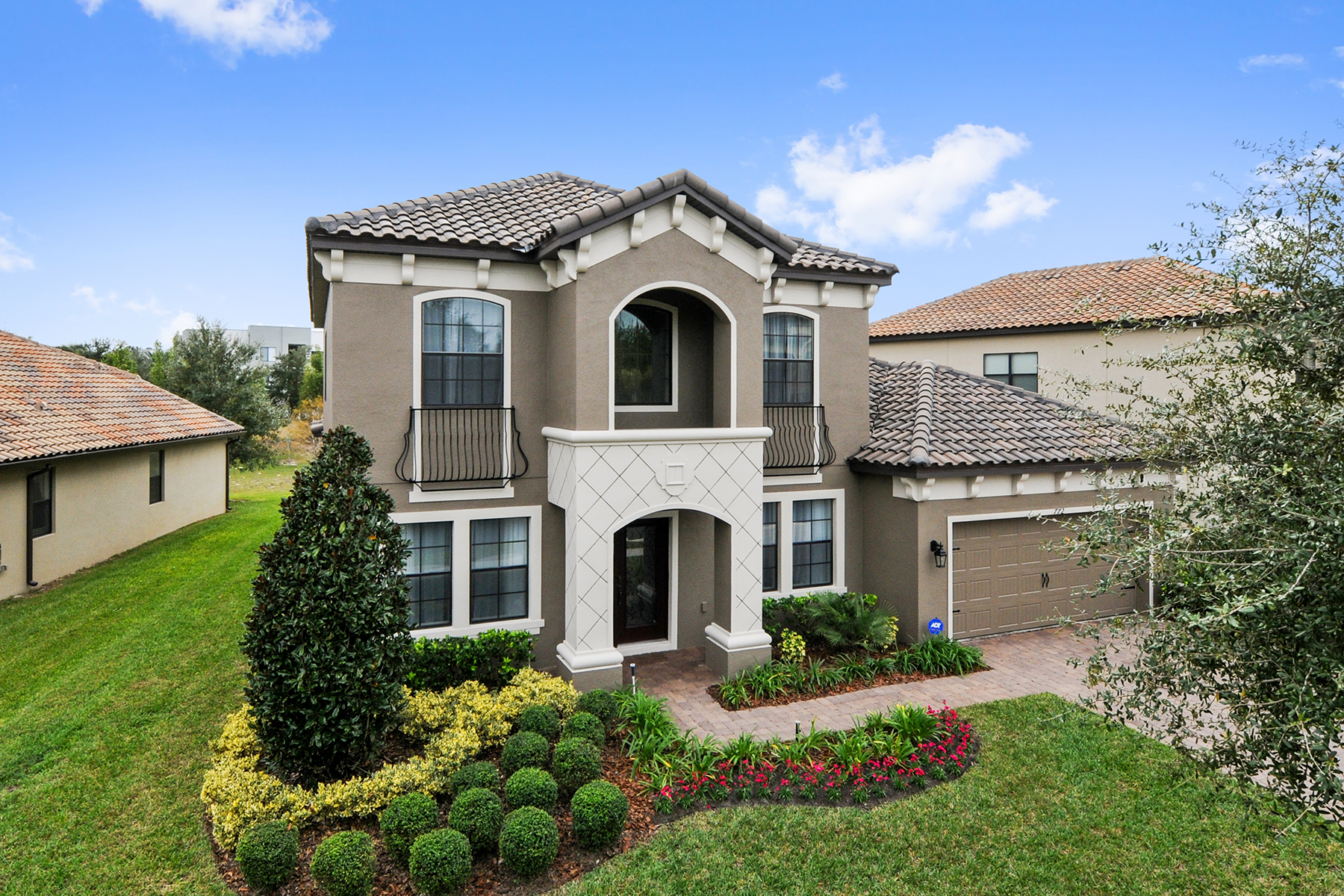 Single Family Home for Sale at ORLANDO - LAKE MARY 772 Stephens Pass Cv Lake Mary, Florida, 32746 United States