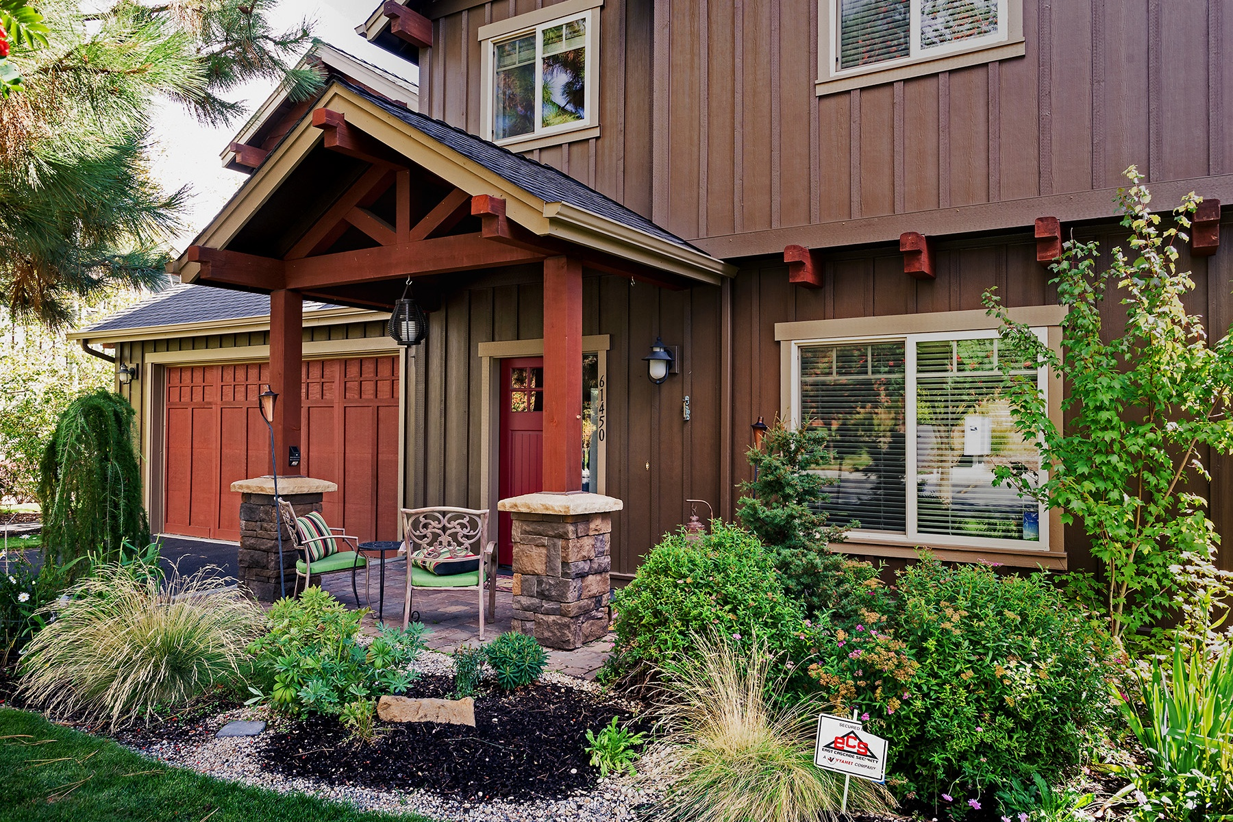 Single Family Home for Sale at 61450 Linton Loop, BEND Bend, Oregon, 97702 United States