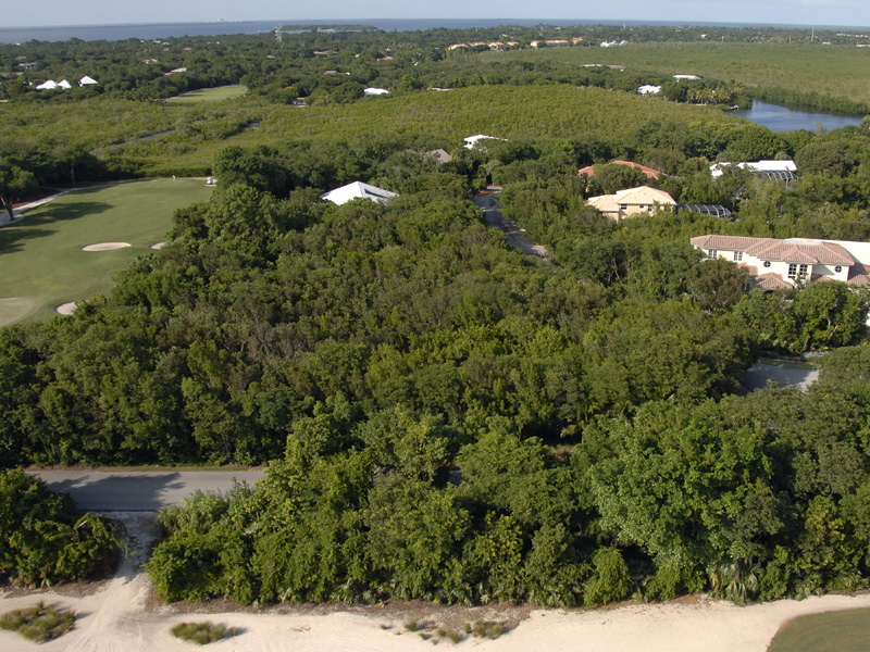 Terreno por un Venta en Ocean Reef - Vacant Golf Course Lot 2 Harbor Island Drive Ocean Reef Community, Key Largo, Florida 33037 Estados Unidos