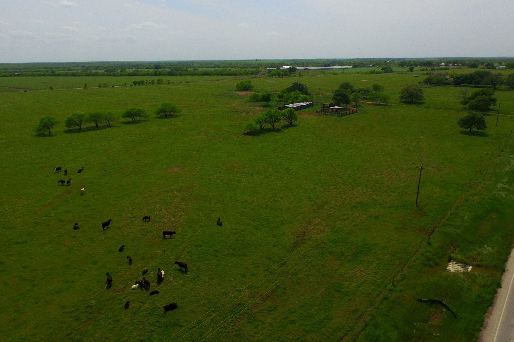 Additional photo for property listing at Historic Gonzales County Acreage 11933 W Hwy 97 Cost, Texas 78614 Estados Unidos