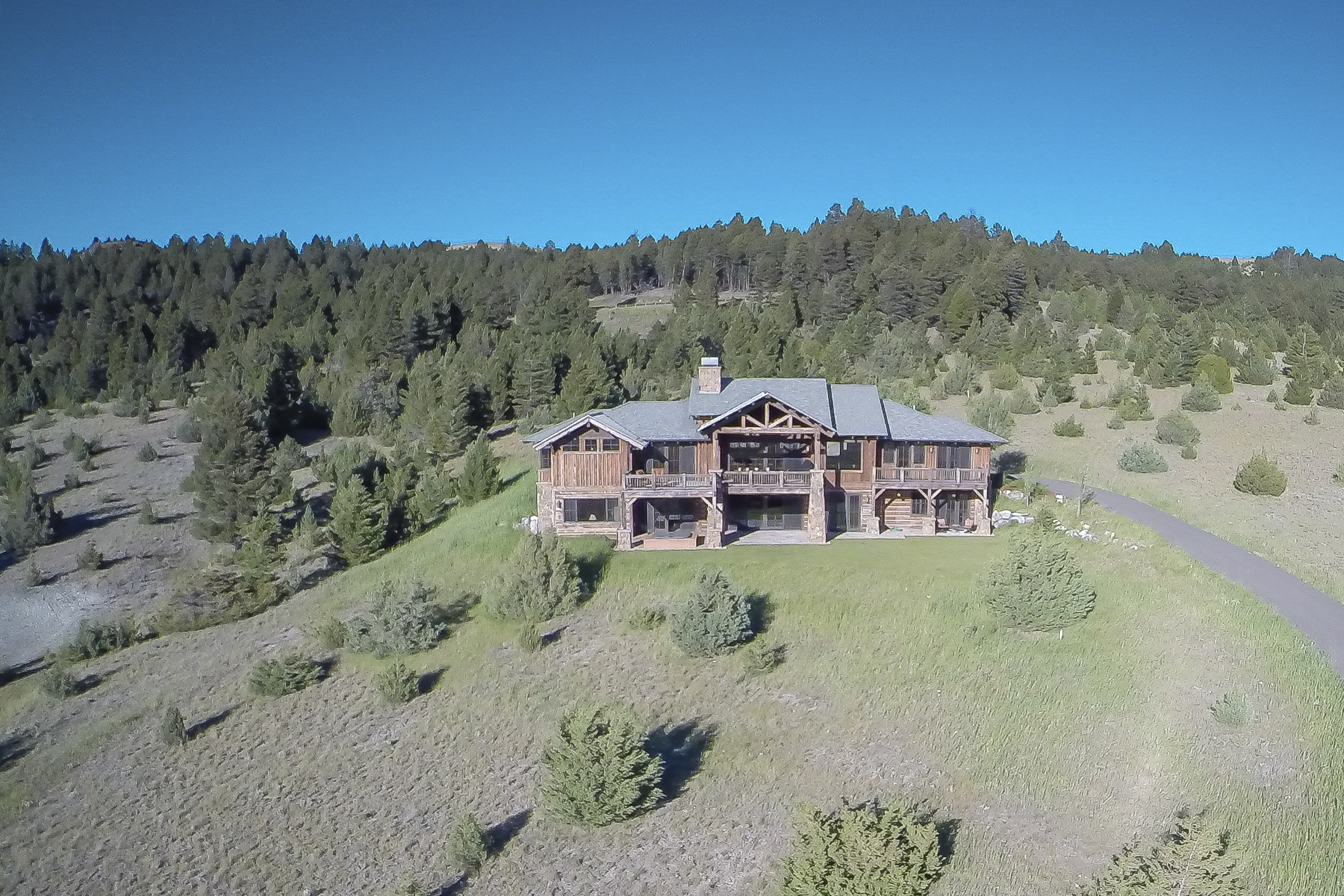 sales property at 672 Dry Gulch Way , Deer Lodge, MT 59722