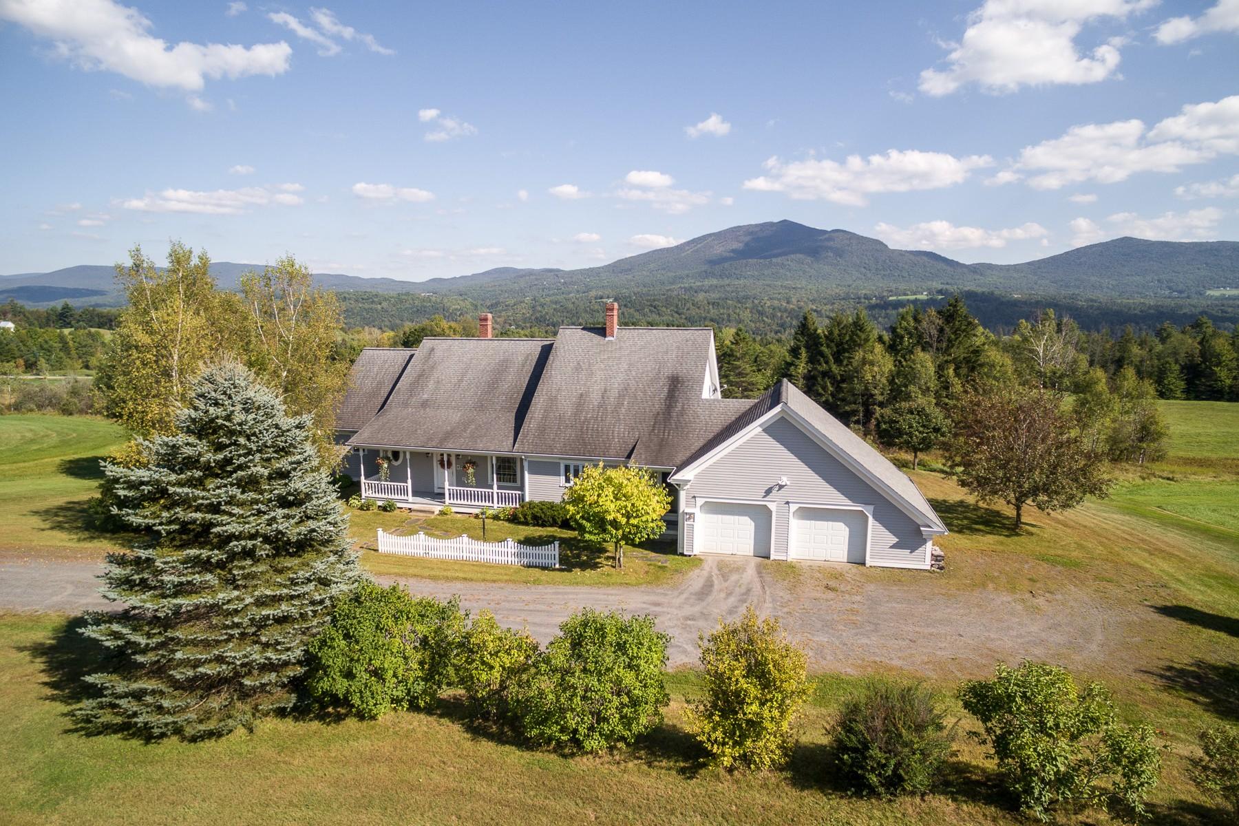 Villa per Vendita alle ore 3298 Darling Hill Rd, Burke Burke, Vermont, 05832 Stati Uniti
