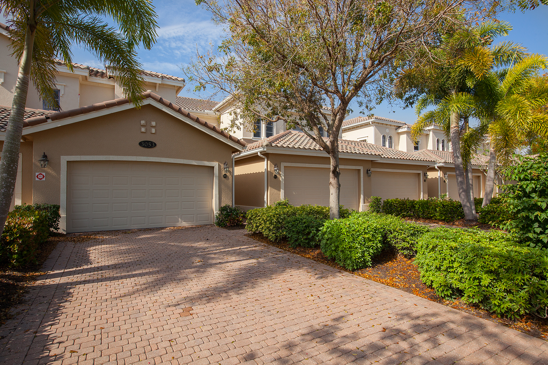 Condominium for Sale at FIDDLER'S CREEK - MARENGO 3053 Aviamar Cir 201 Naples, Florida, 34114 United States