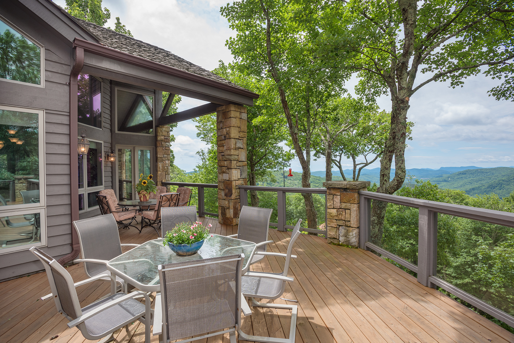 sales property at LINVILLE - LINVILLE RIDGE