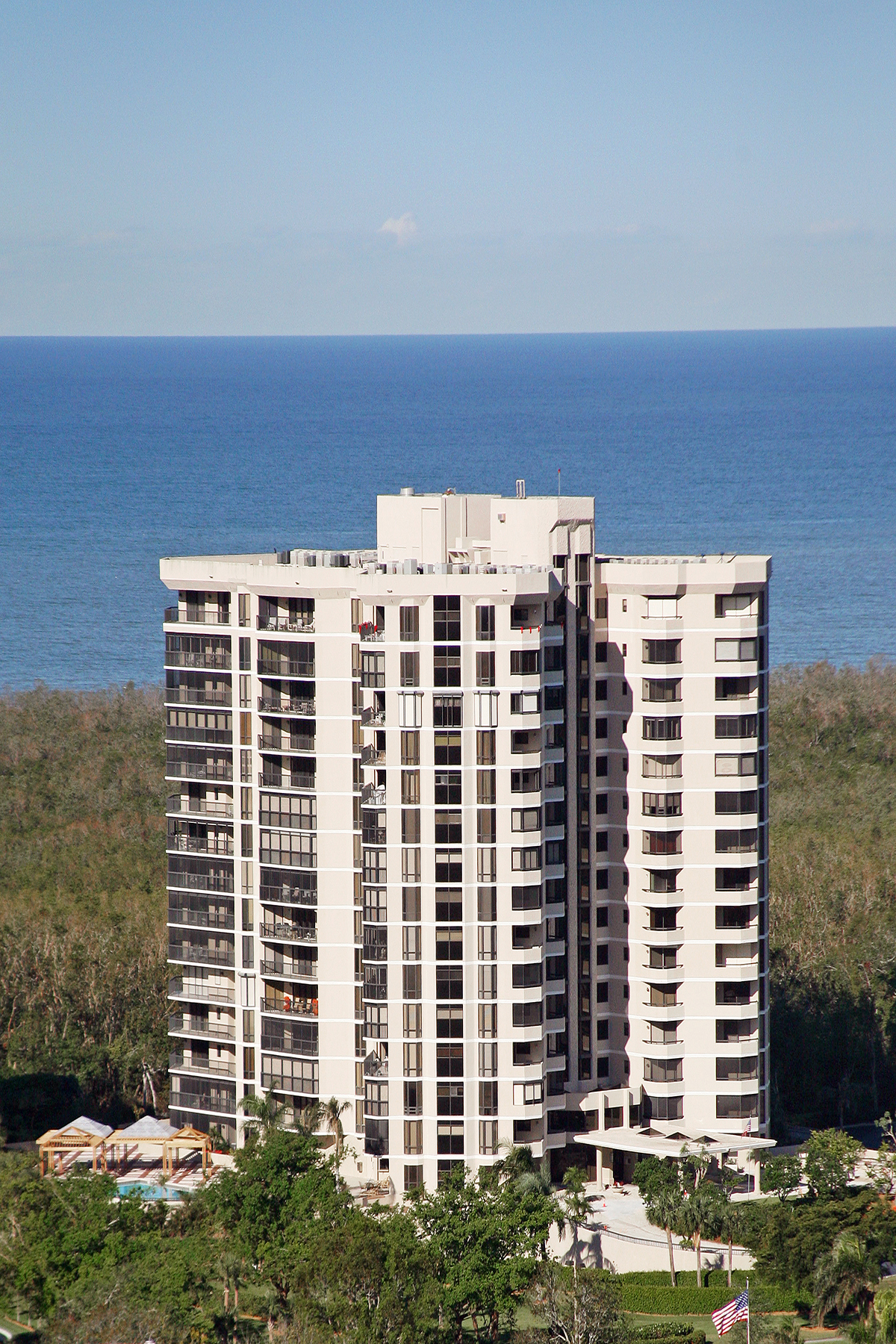 Condominium for Sale at PELICAN BAY - DORCHESTER 6075 Pelican Bay Blvd Unit PH-C Naples, Florida, 34108 United States