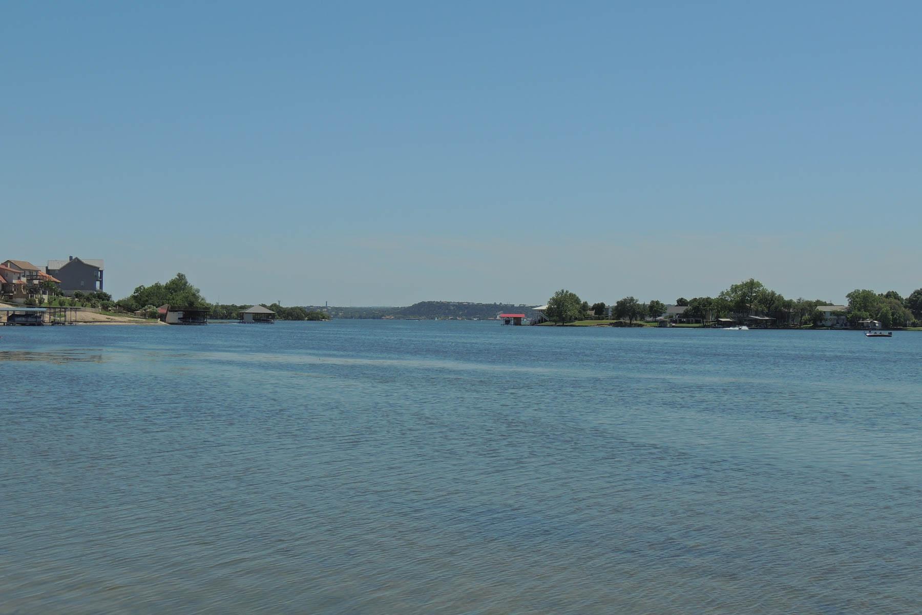 Đất đai vì Bán tại 878' of Lake LBJ Waterfront Lot 701 Woodland Hills Dr Granite Shoals, Texas 78654 Hoa Kỳ