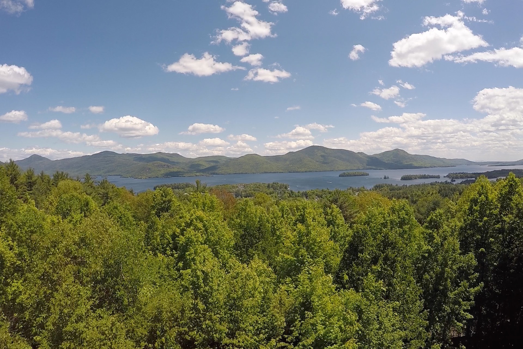 Additional photo for property listing at Vacant Lakeview Land 18a  Skyline Drive Bolton Landing, New York 12814 United States