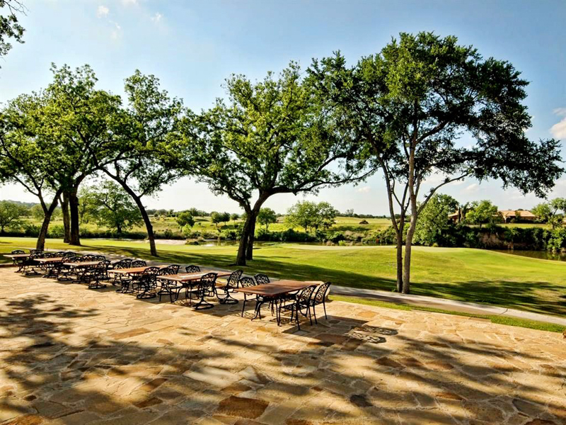 Additional photo for property listing at Build Your Retreat in Los Escondidos! 15 La Serena Loop Horseshoe Bay, Texas 78657 United States
