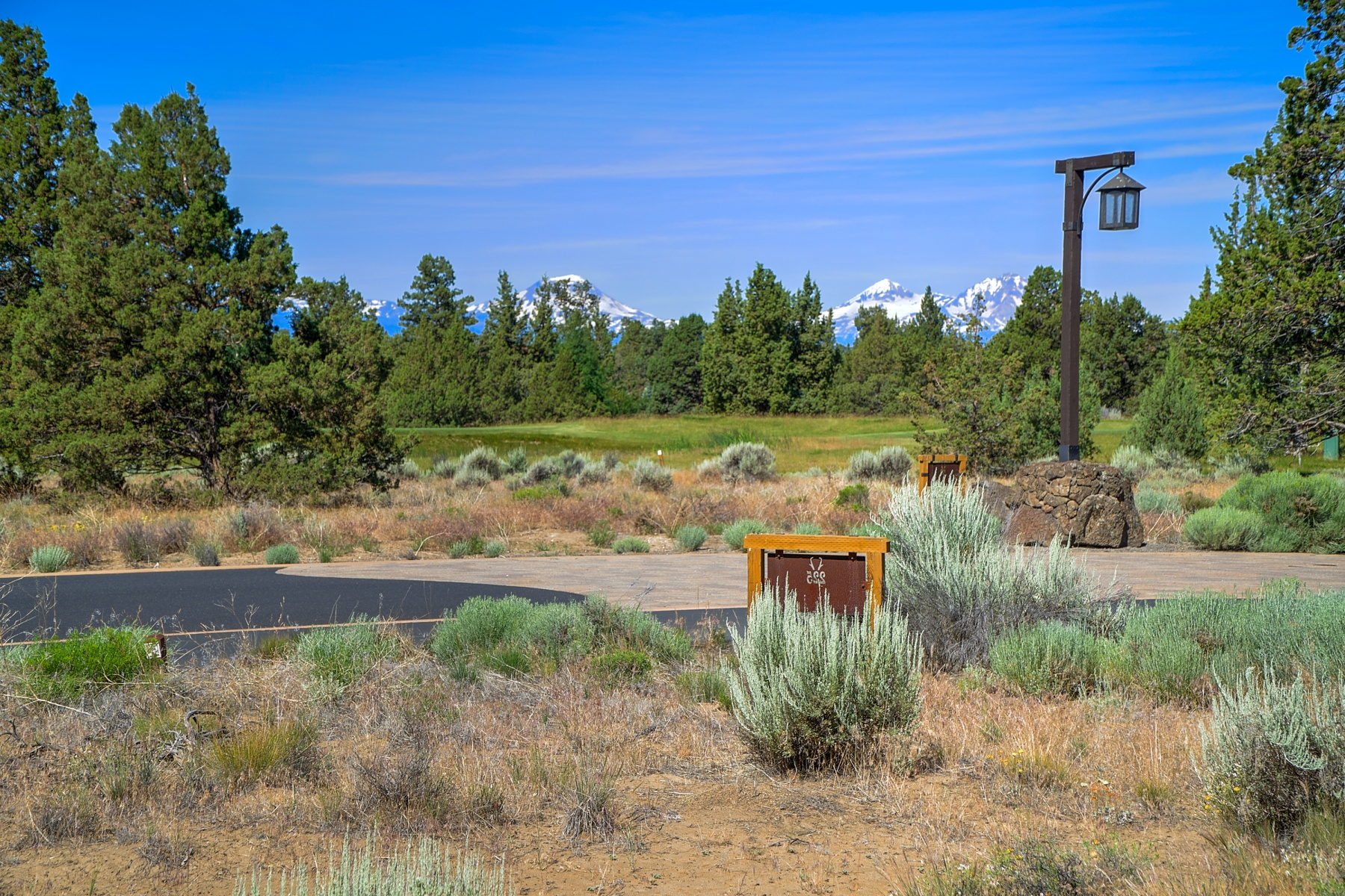 sales property at Pronghorn Lot