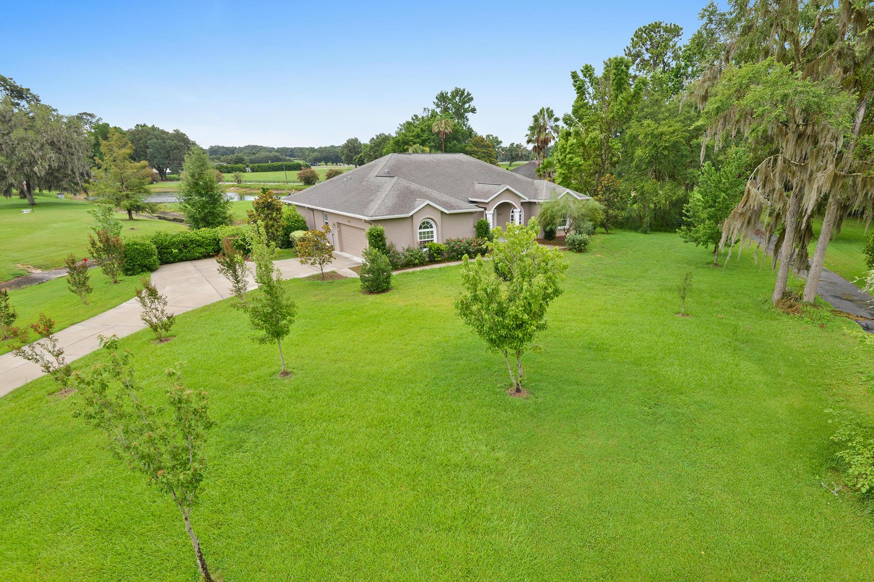 단독 가정 주택 용 매매 에 8942 8th St , Ocala, FL 34481 8942 8th St Ocala, 플로리다, 34481 미국