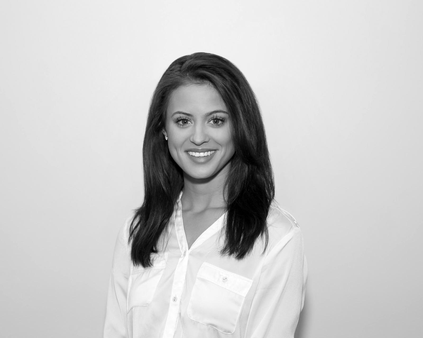 Amanda Talbott