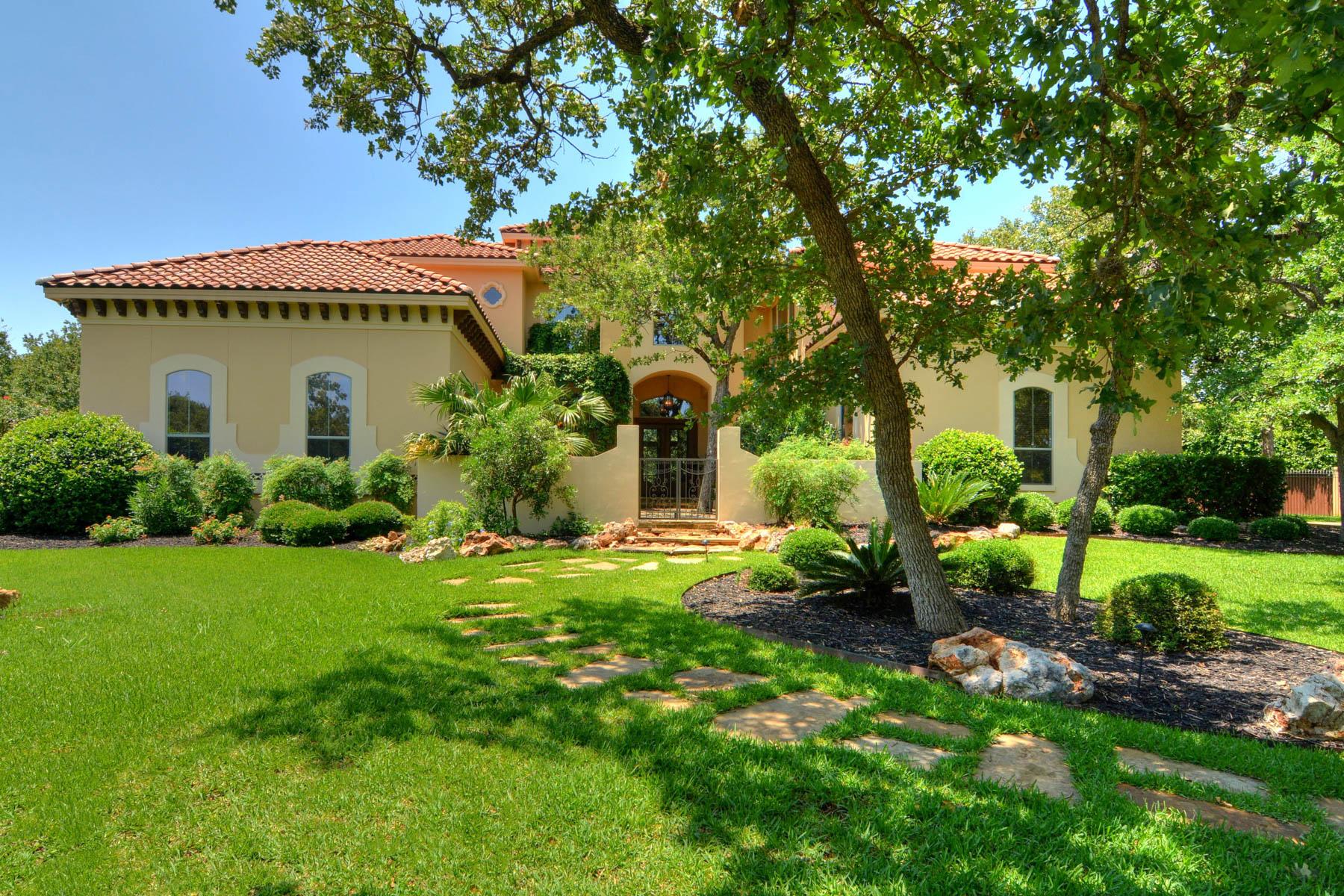Villa per Vendita alle ore Impeccable Quality and Style in Bentley Manor 423 Bentley Manor Bentley Manor, San Antonio, Texas, 78249 Stati Uniti