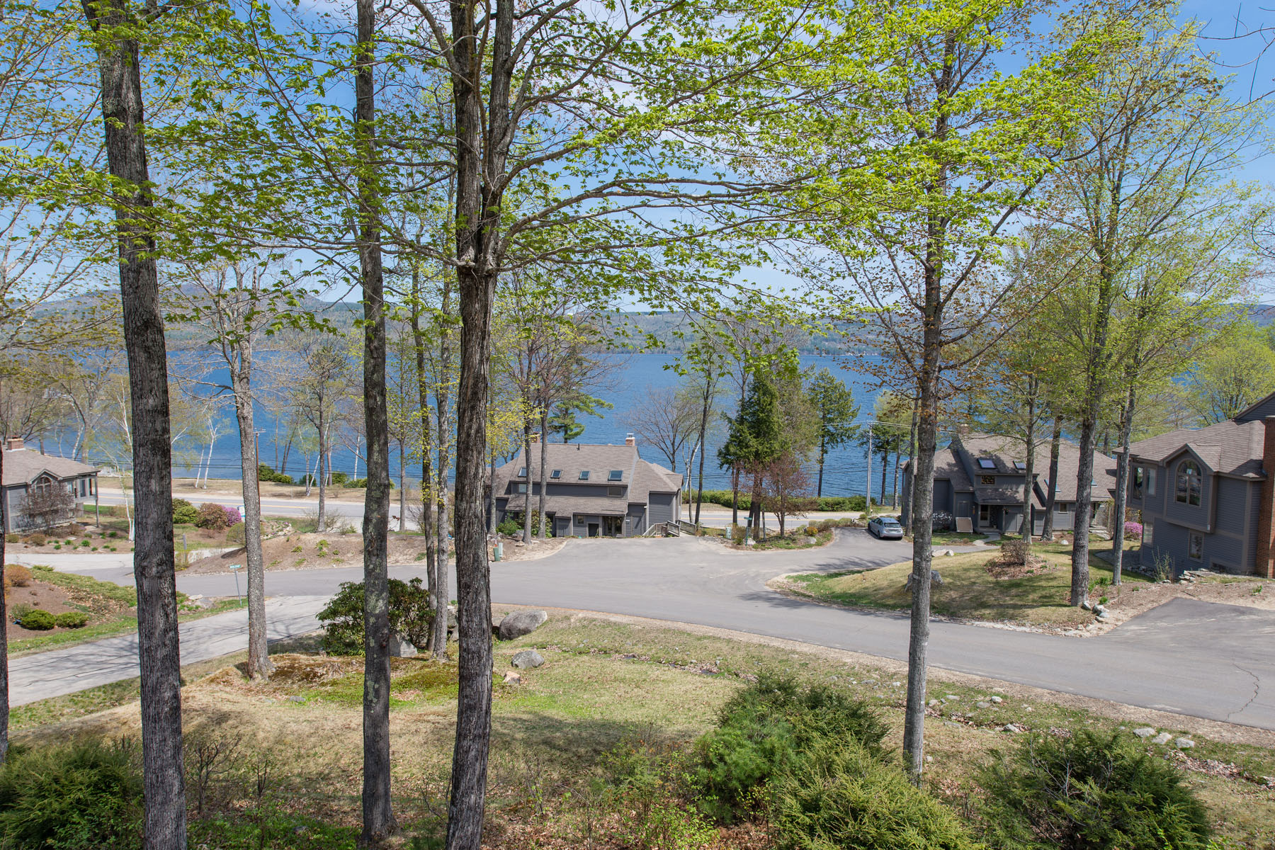 Condominium for Sale at The Ledges on Newfound Lake 35 South Ledge Loop Alexandria, New Hampshire 03222 United States