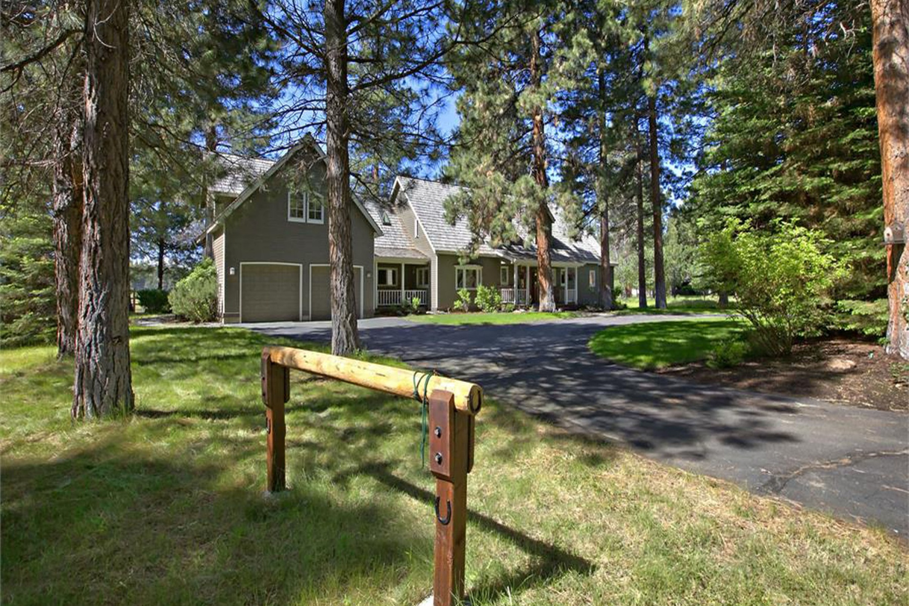 Property For Sale at Cascade Meadow Ranch