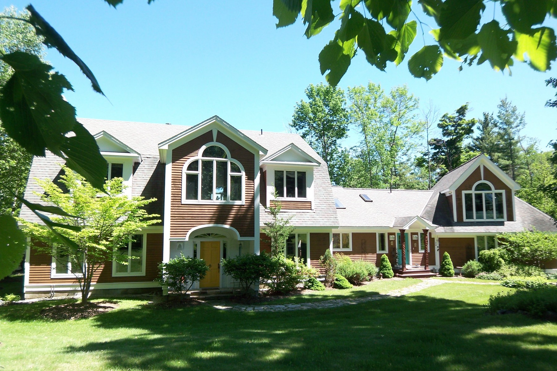 Single Family Home for Sale at 154 Spruce Lane, Dorset 154 Spruce Ln Dorset, Vermont 05251 United States